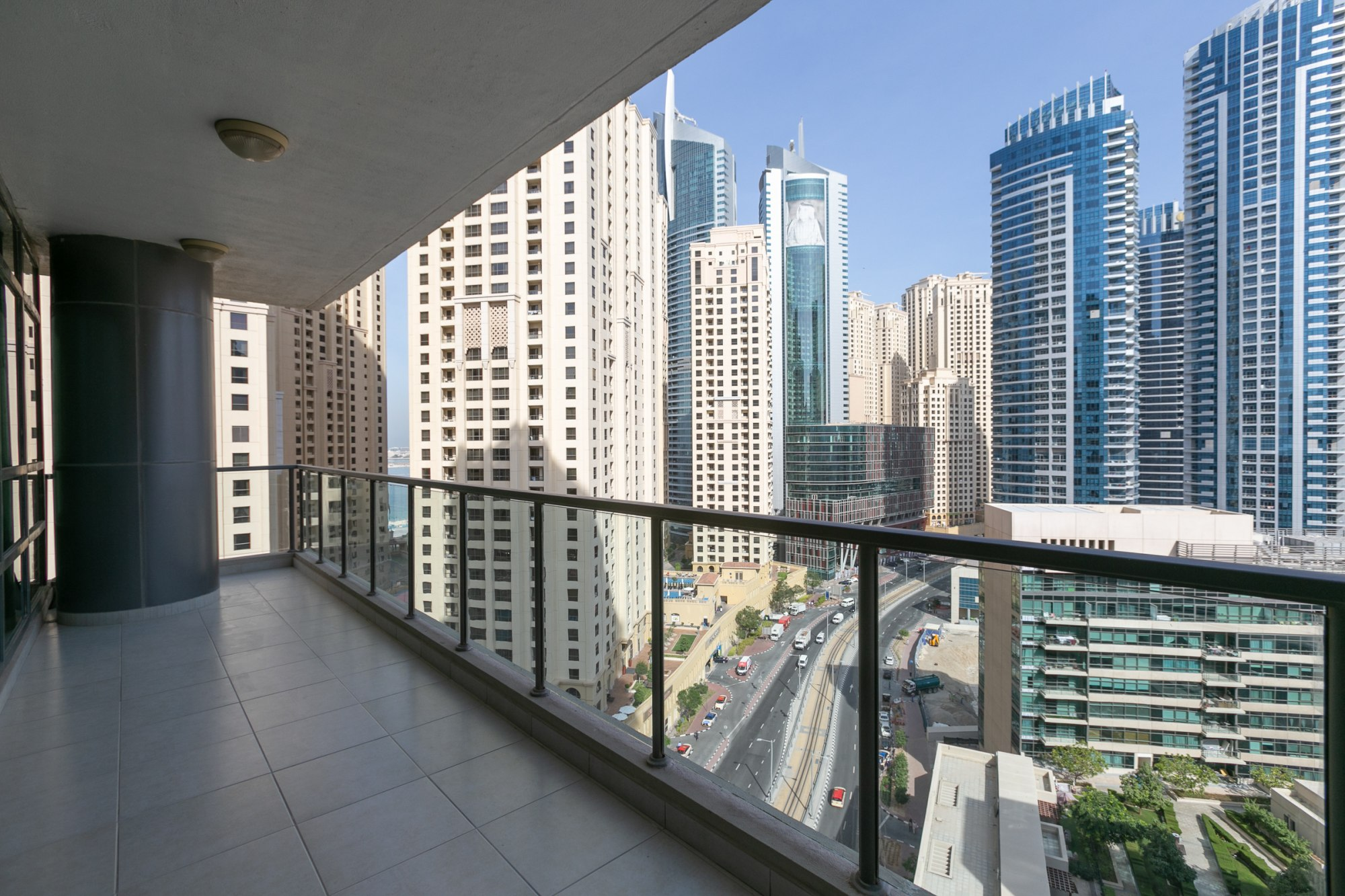 Best  Location | Mid Floor | Marina View