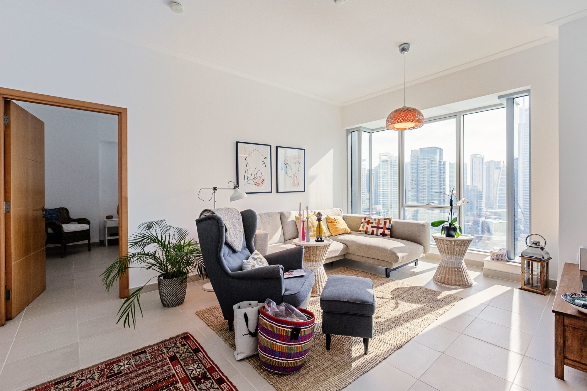 Hot Deal | Full Marina View | 2 Bedroom
