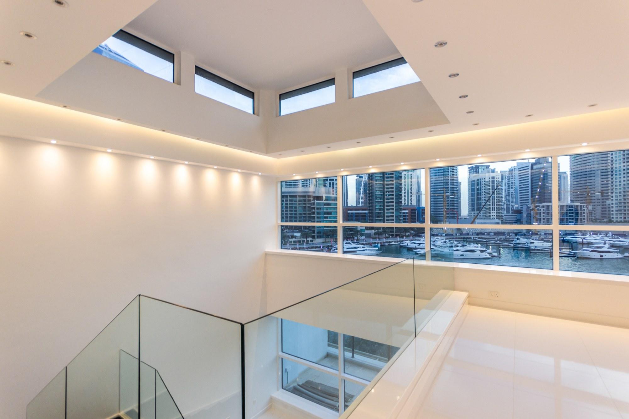 One of a Kind | Triplex Villa | Stunning