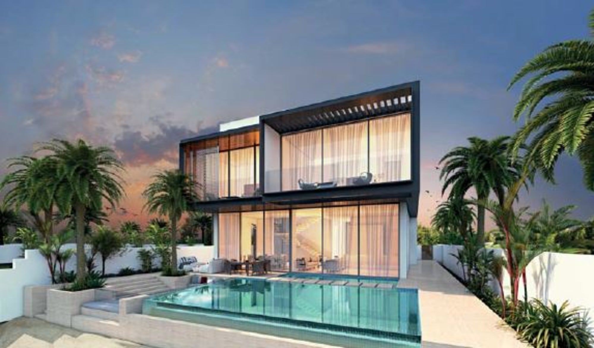 Build your own Bespoke Home | Golf Views