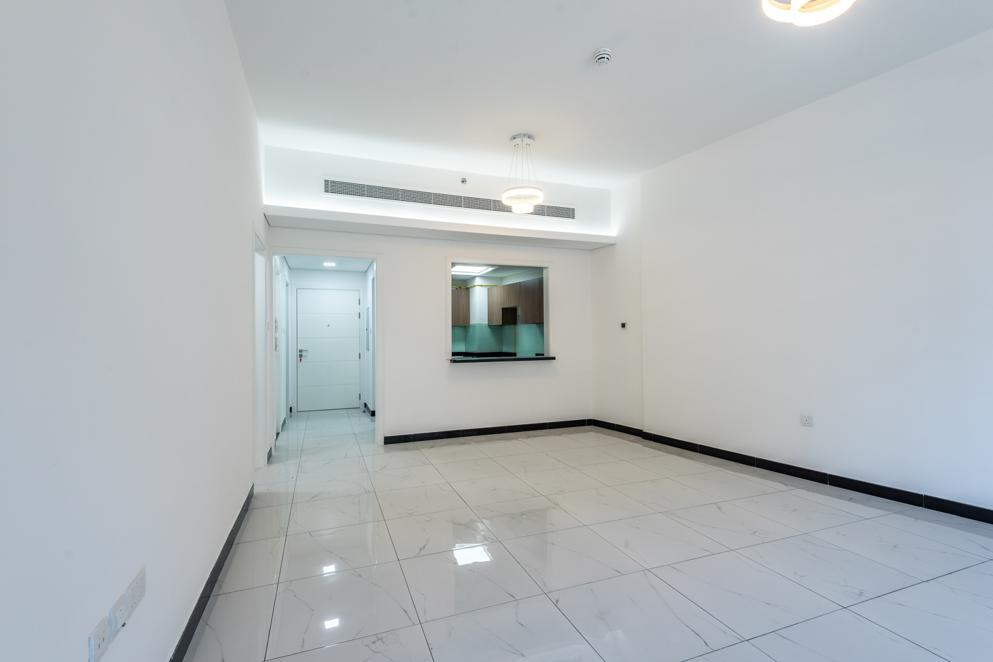 4 CHEQUES | BRAND NEW | 1 BEDROOM APARTMENT