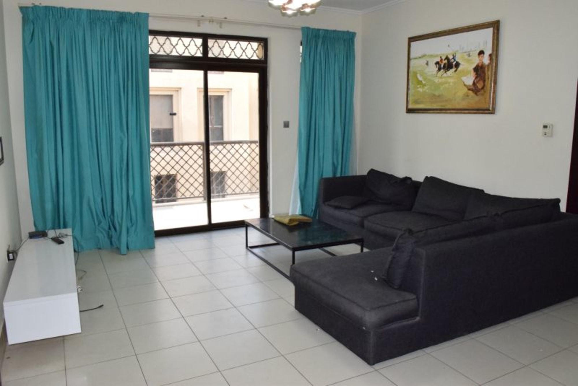 High Floor | 2 Bedroom | Community Views