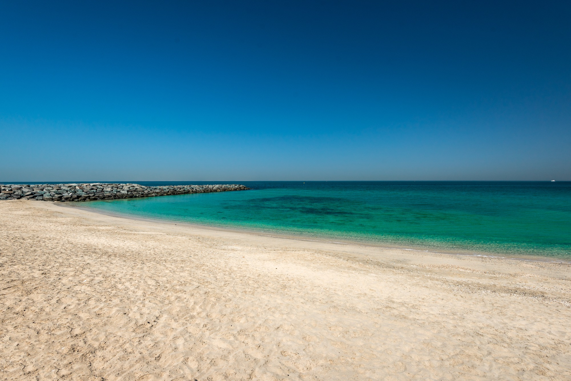Jumeirah Bay Island | Beach Front | Plot