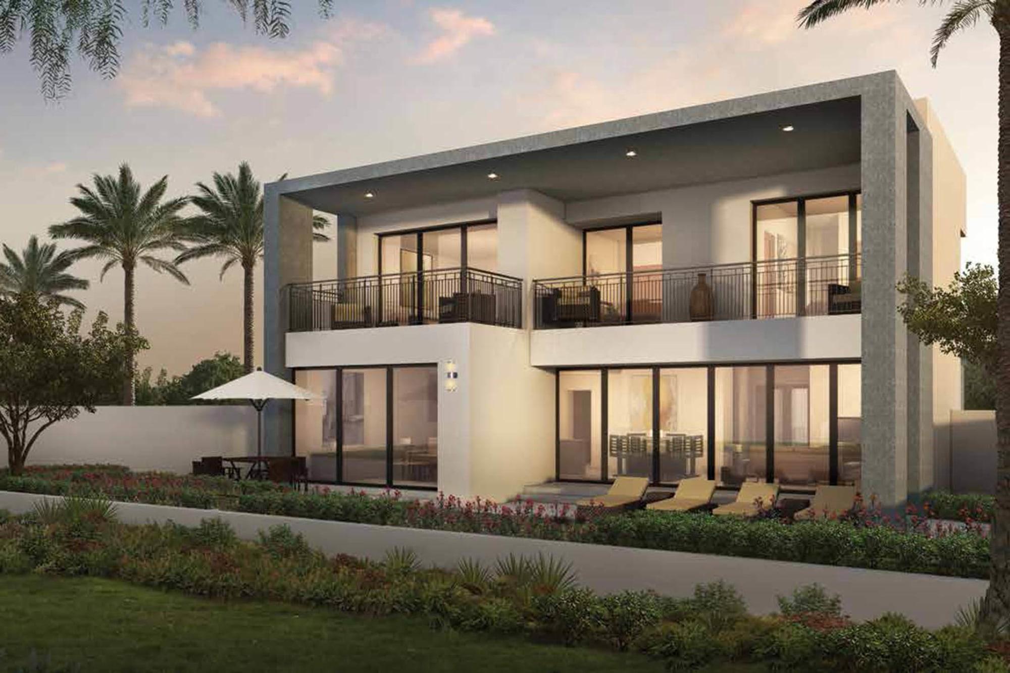Independent Villa in Sidra | Dubai Hills Estate