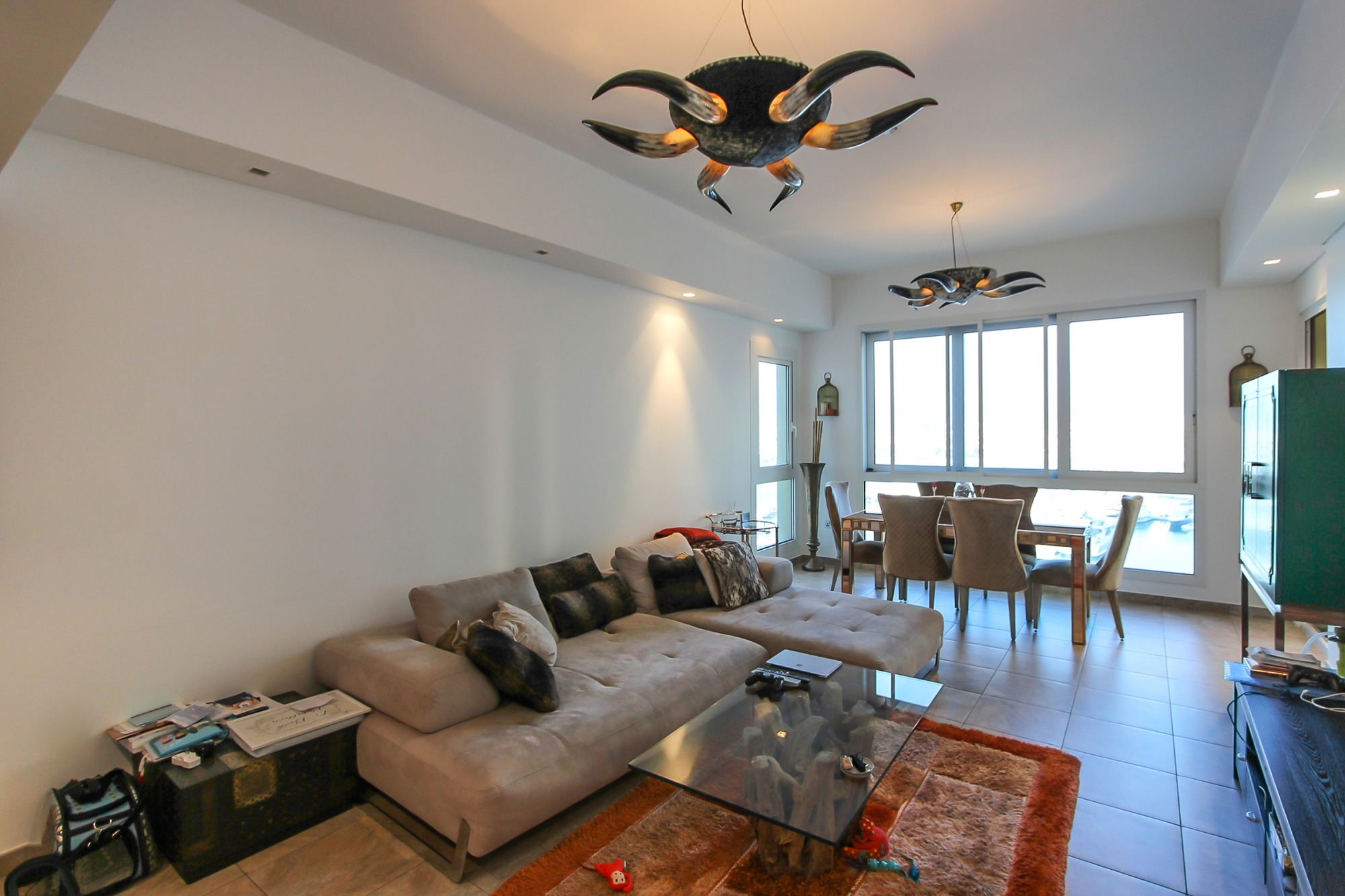 Three Bedroom I Type B | Full Sea View