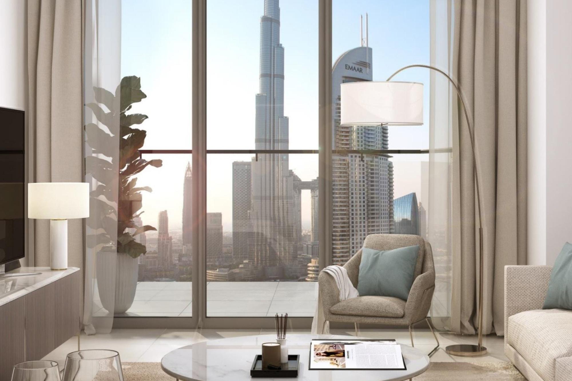 High Floor 1 Bed|Stunning Views|Flexible Payment