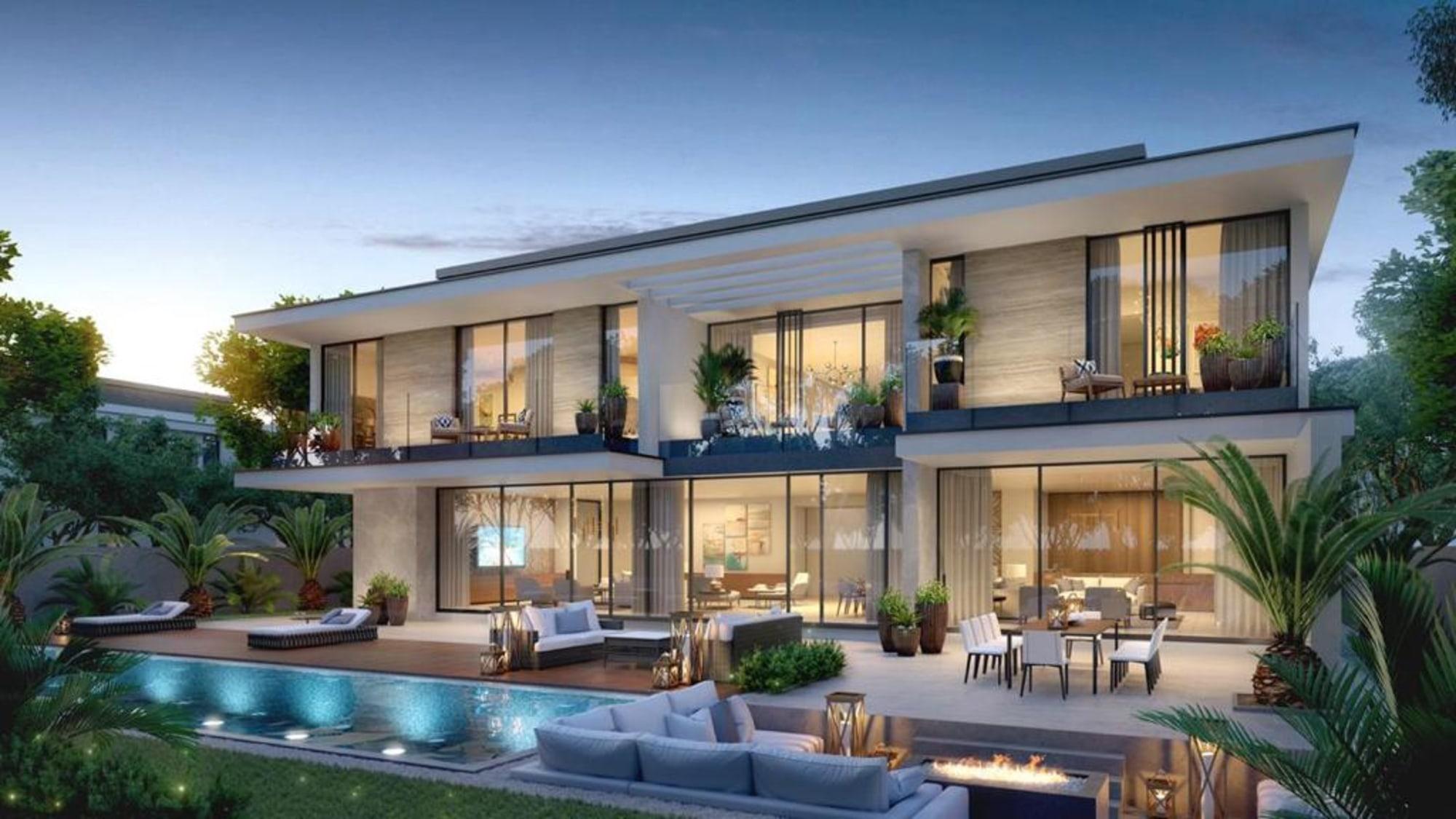 New Luxury Villa Project | 6 Bed Stunning Views