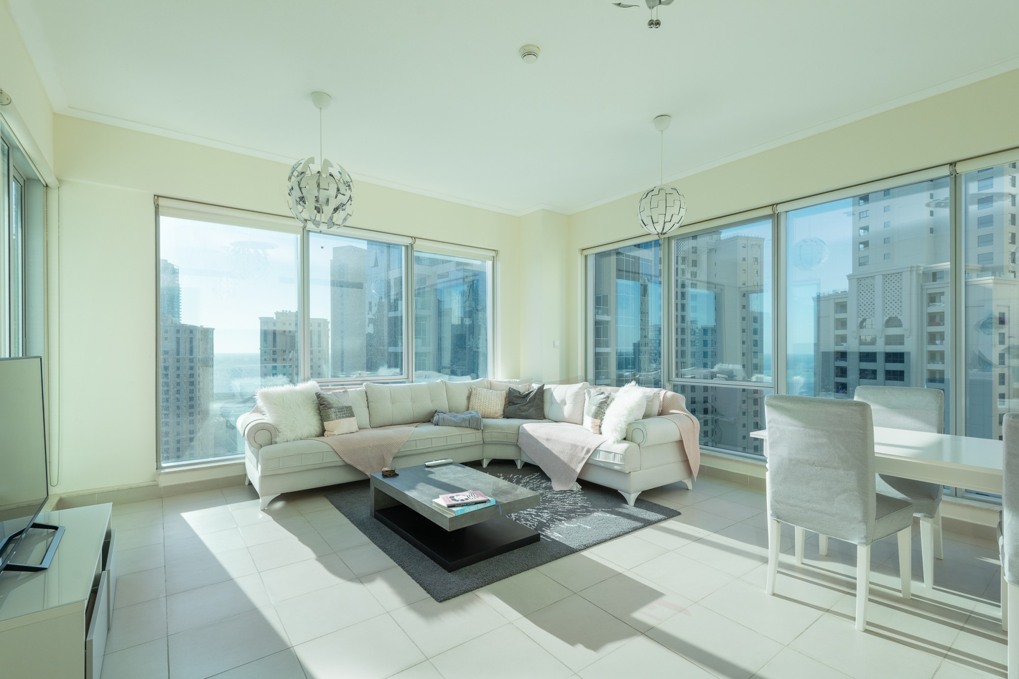 Vacant On Transfer | Marina View | High Floor