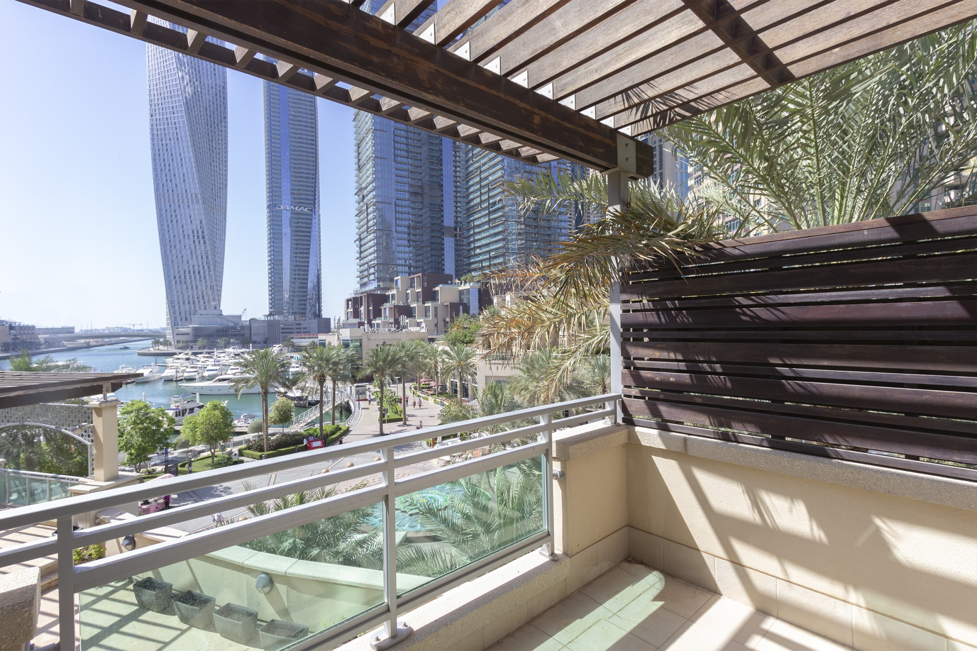 Vacant Villa | Emaar Six | Upgraded | Marina
