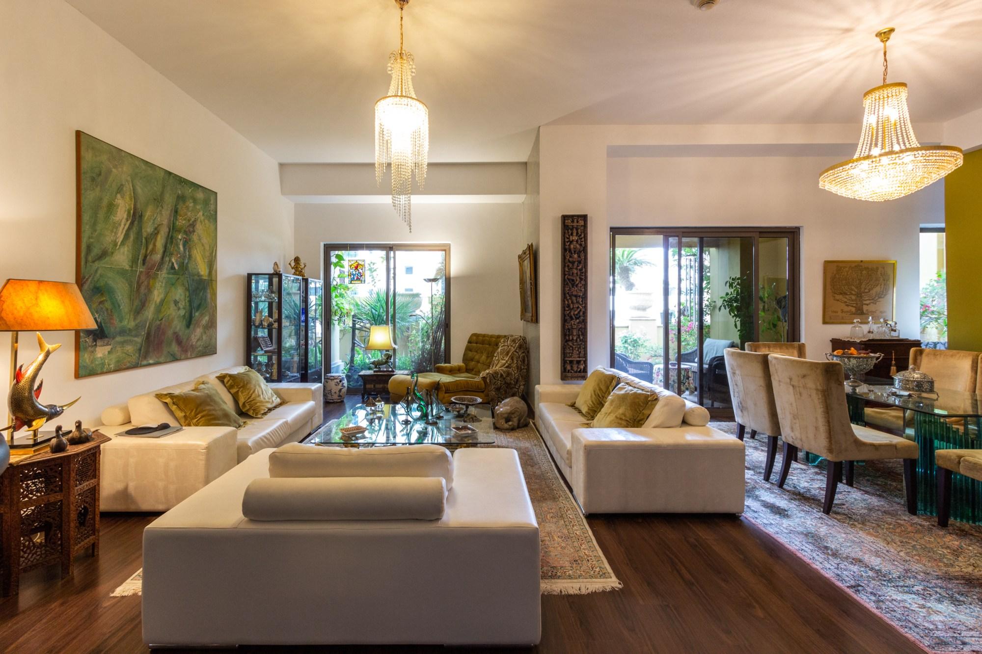 Upgraded | Duplex | Marina Views