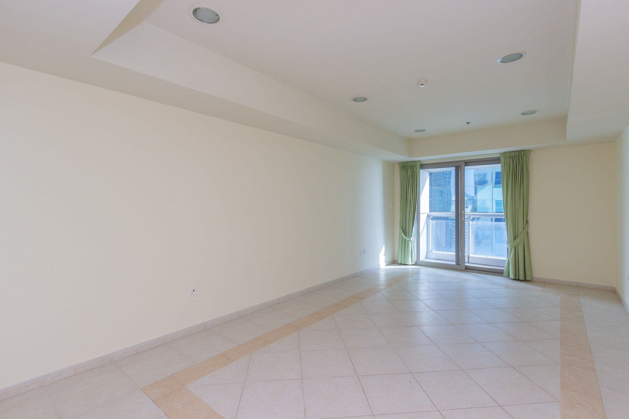 Large Layout Two Bedroom in Princess | Sea View