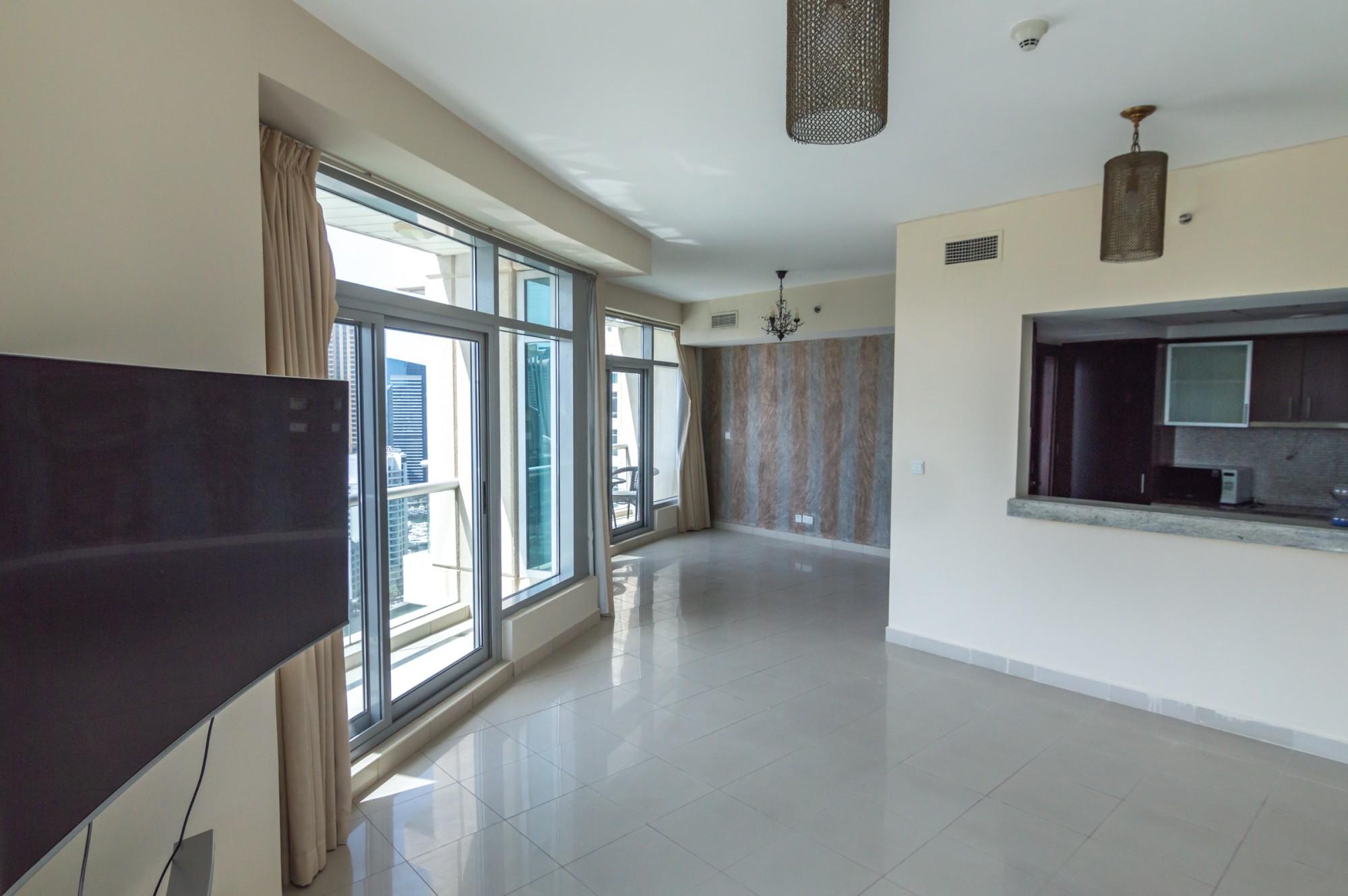 Full Marina  | O1 Layout | High Floor
