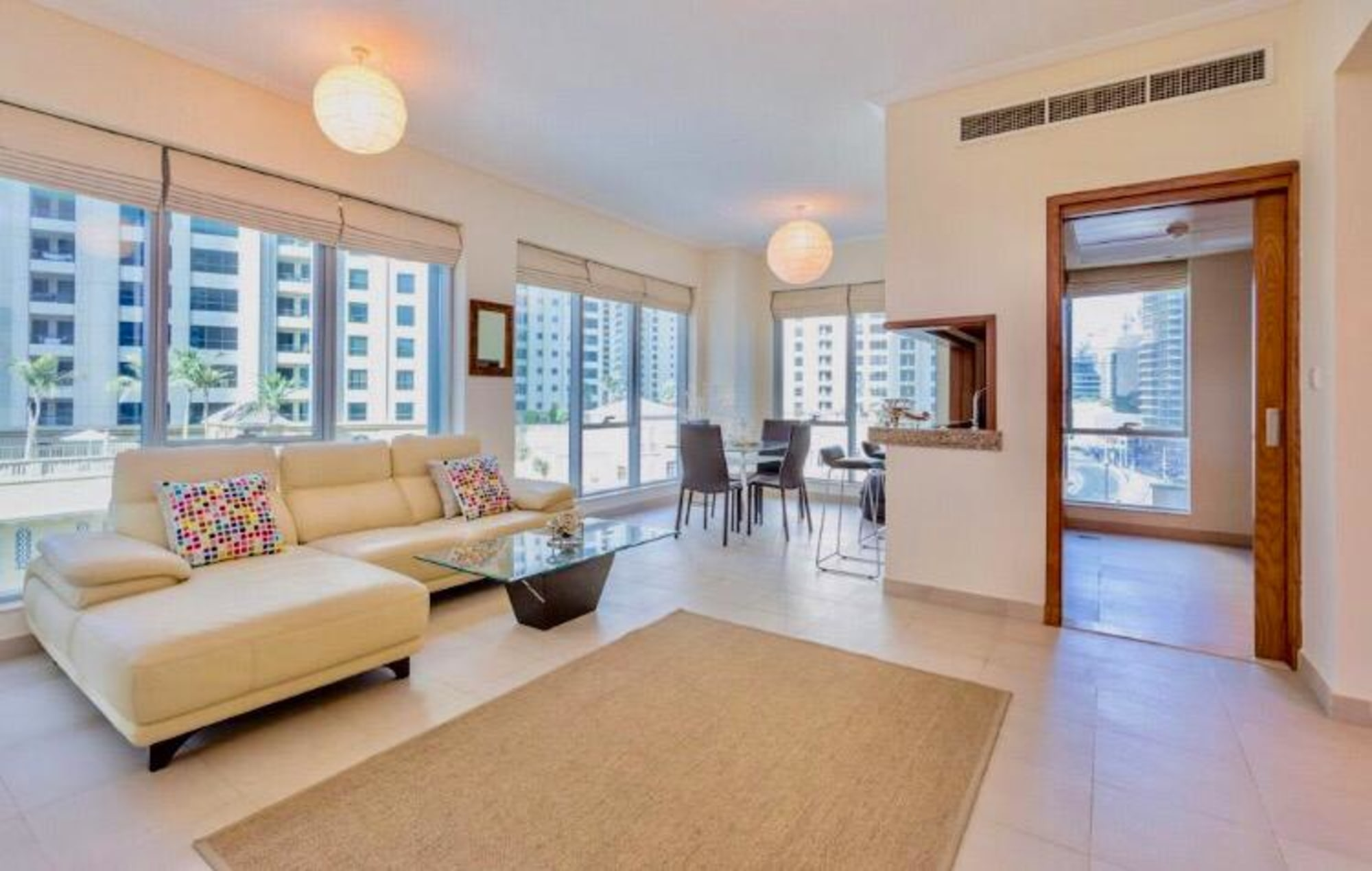 Fully furnished   Well Maintained   1 Bedroom