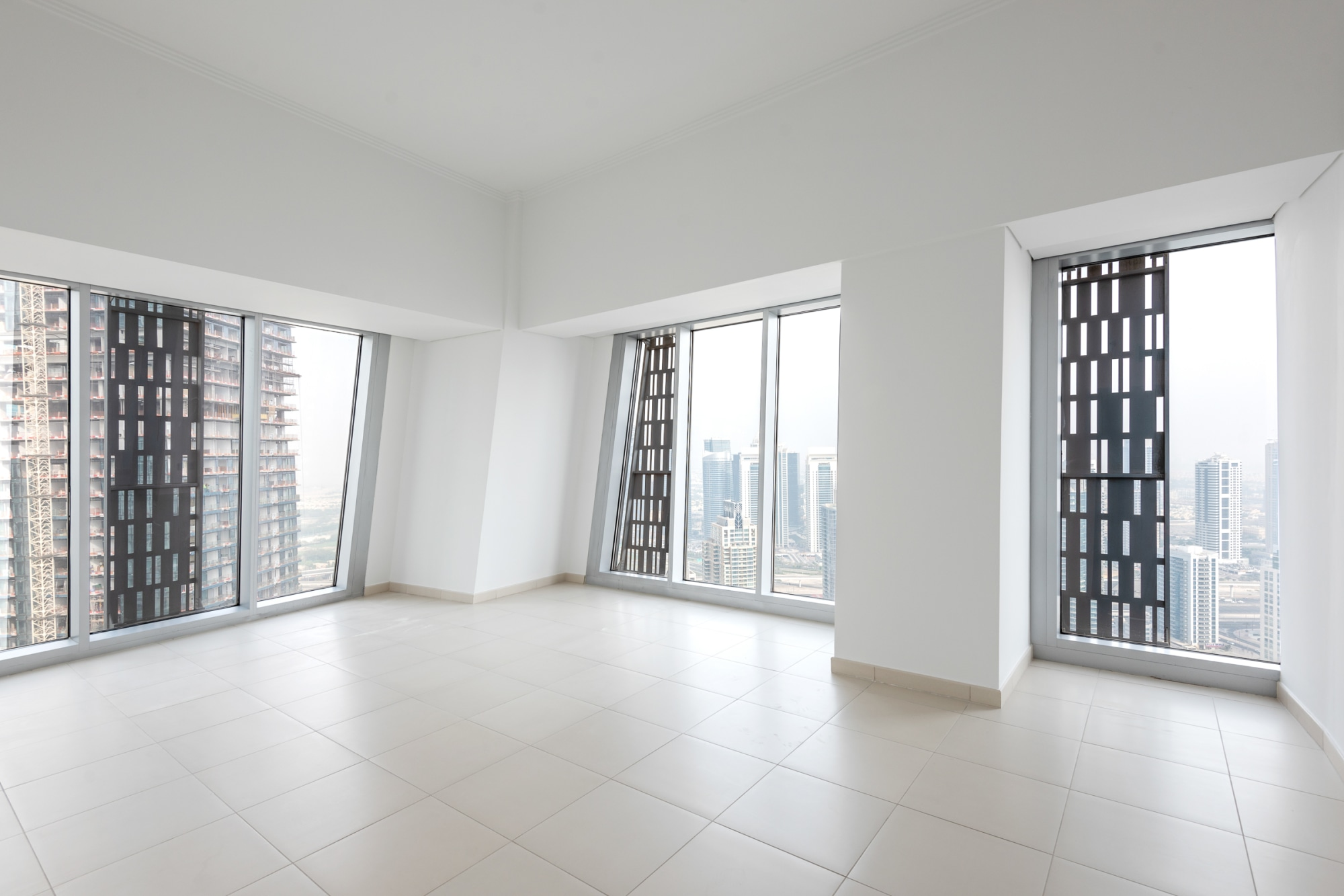 Cayan Tower   2 Bedroom   Full Marina View