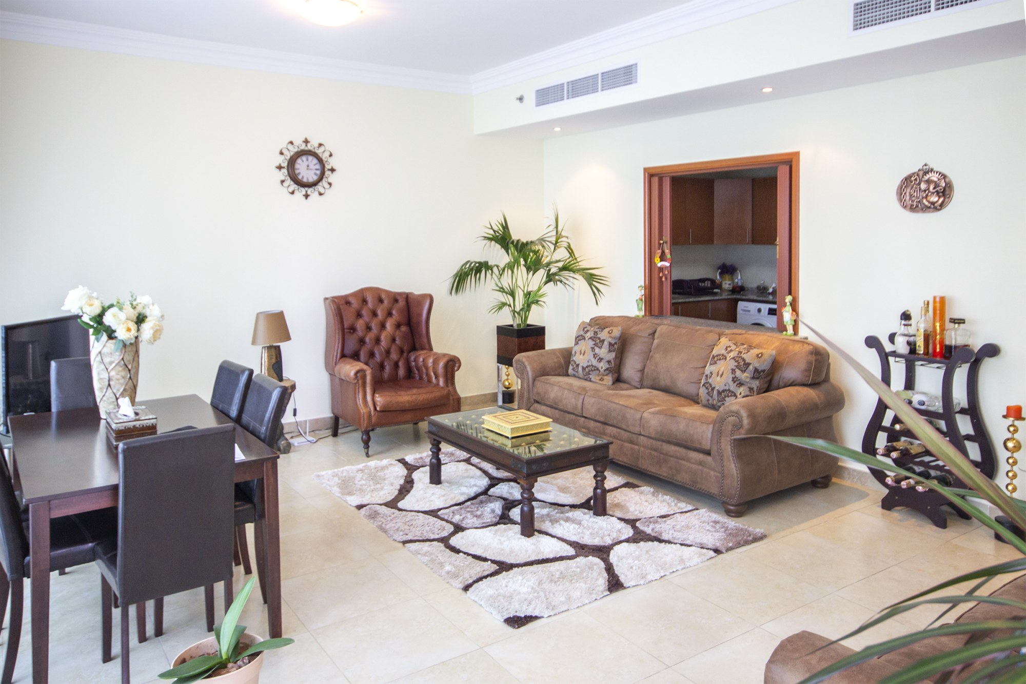 Hot Deal Spacious | 2 Bedroom in MAG 218 Marina