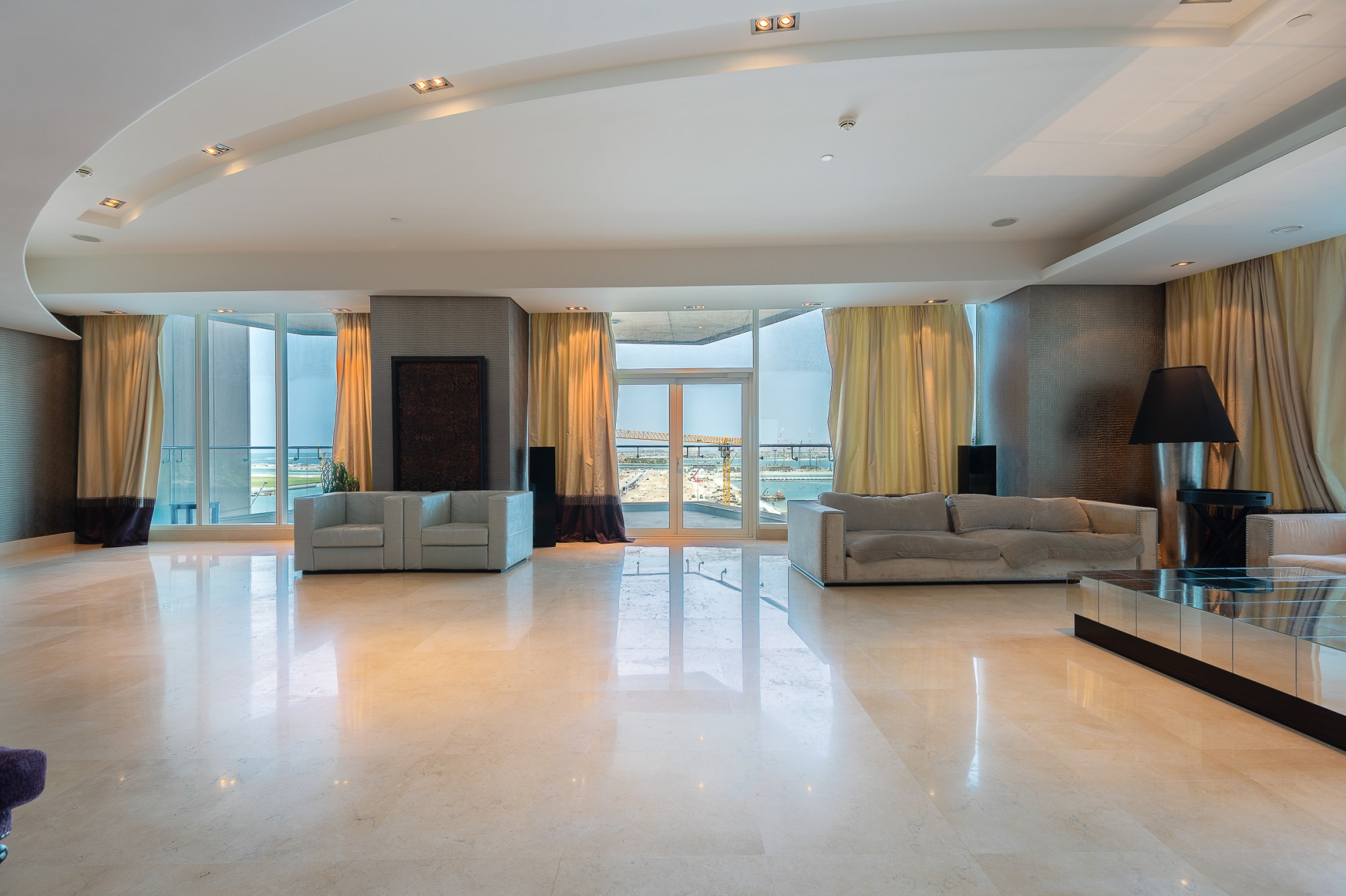 Classic Design | Deluxe Apartment | Sea Views