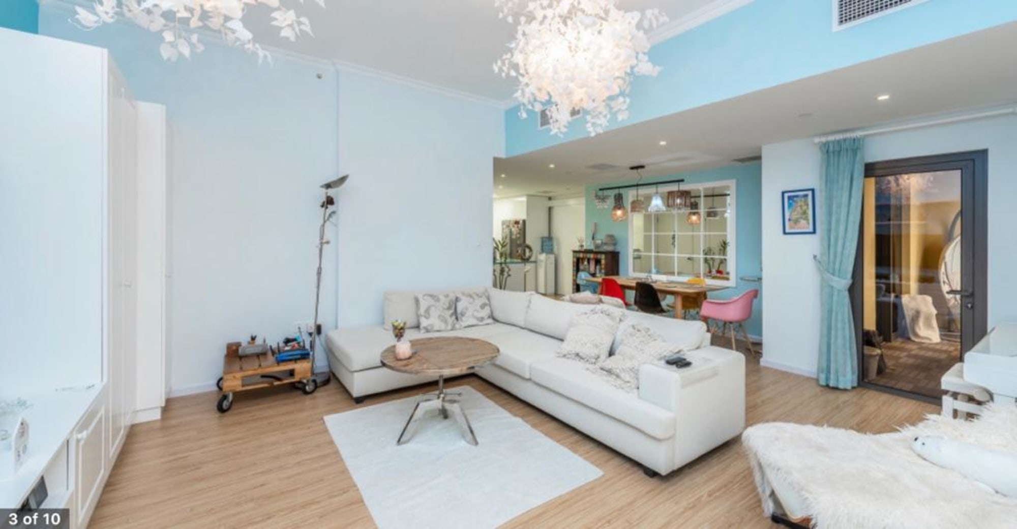 Fully Upgraded | Shabby Chic | Unique 2 Bed | JBR