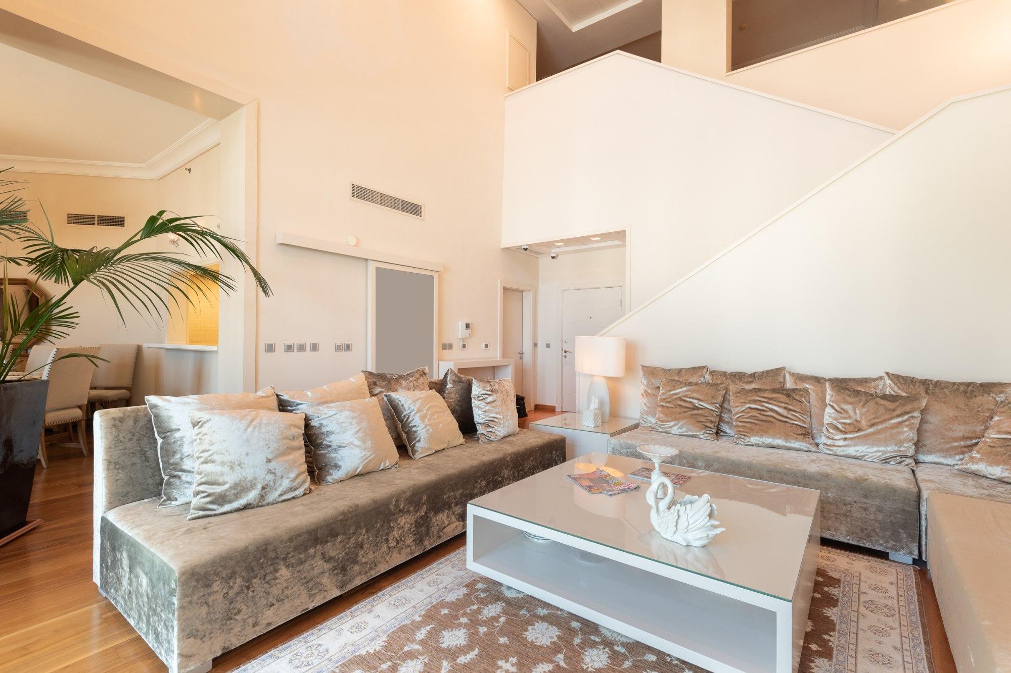 Stunning Duplex   4 Bedrooms   Penthouse