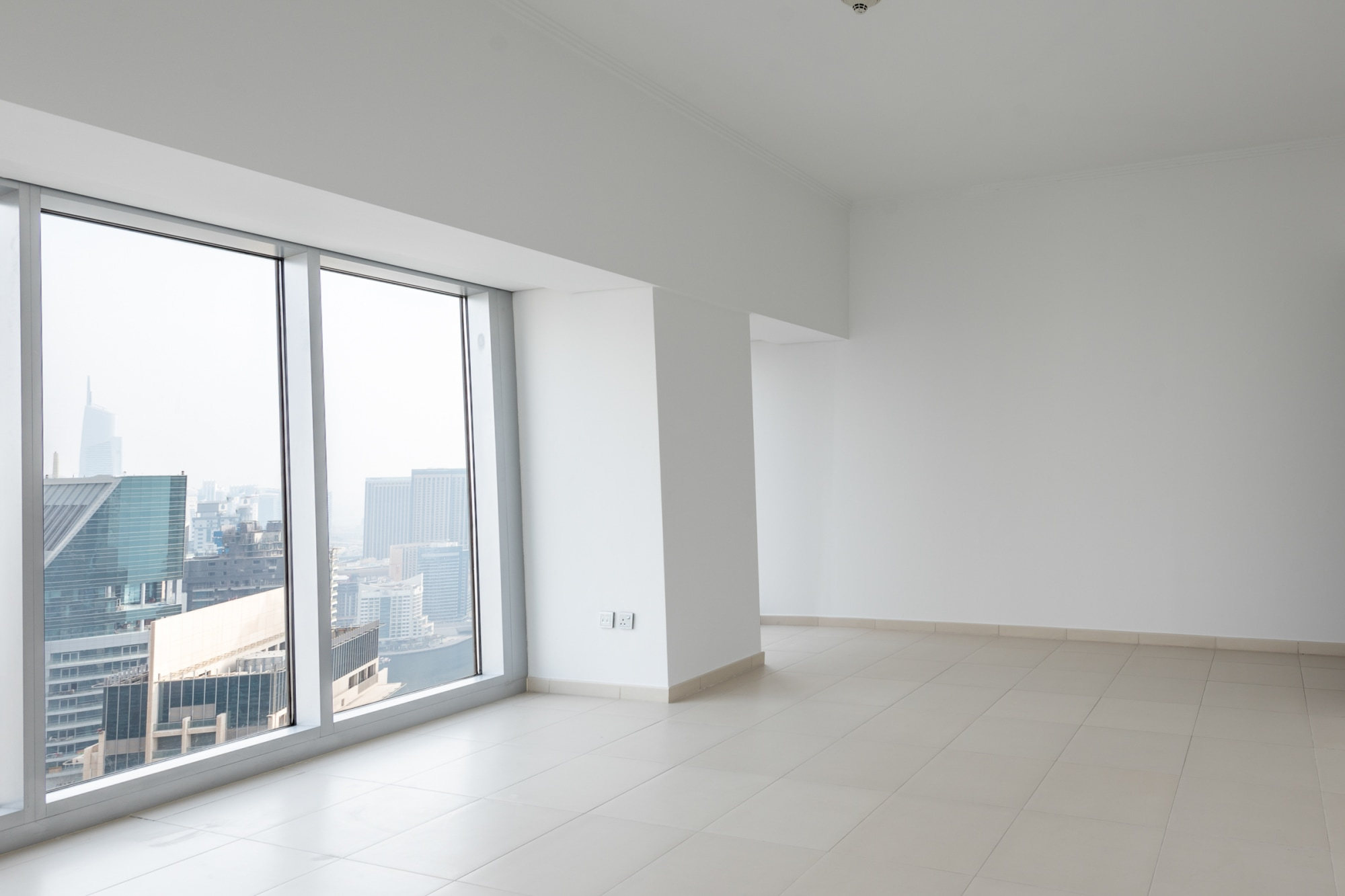 High Floor | Unfurnished | Largest Layout