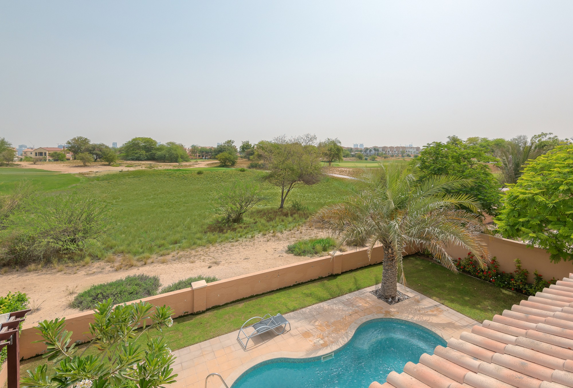 Vacant | Rent To Own | Golf Course View