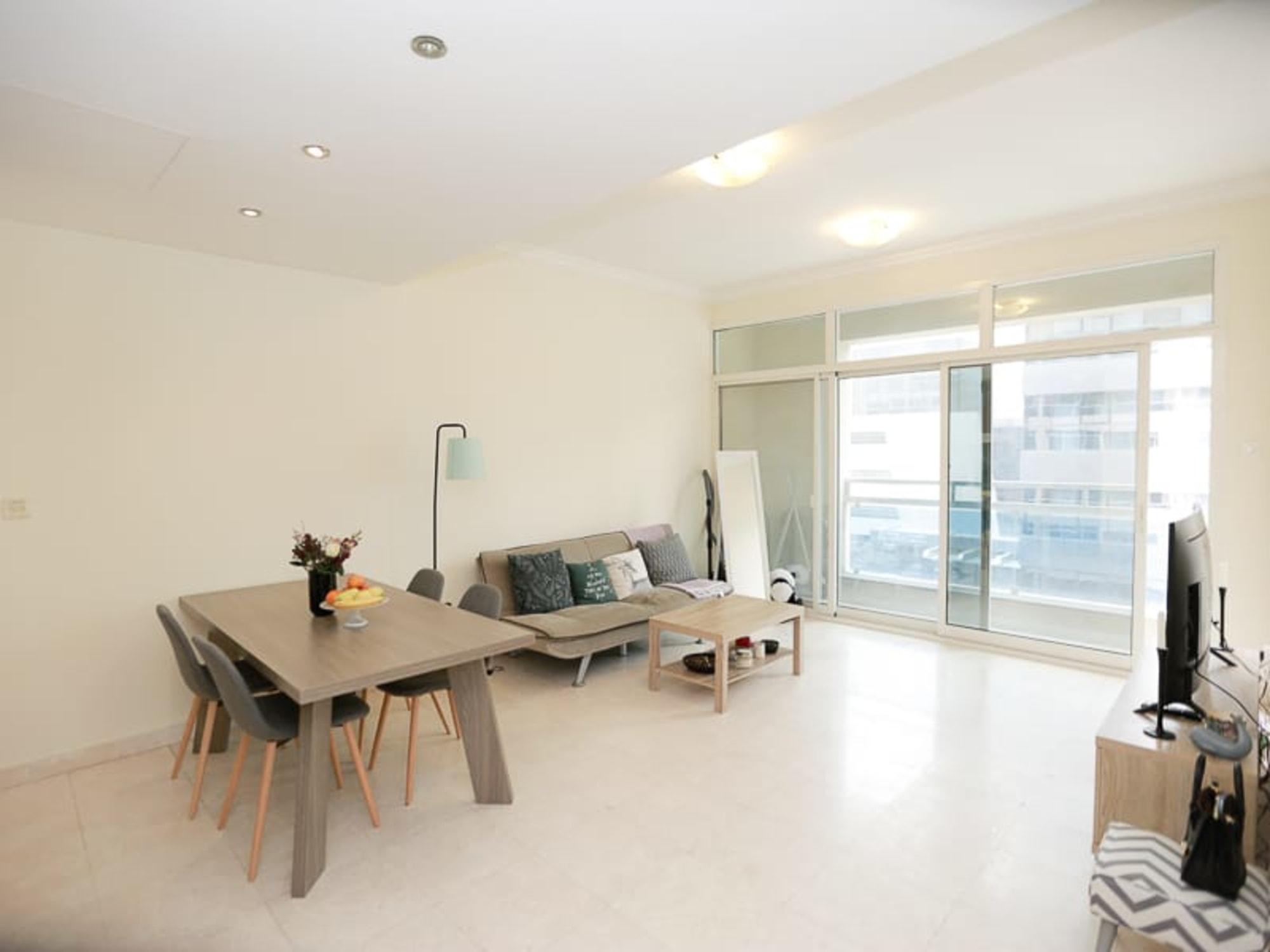 Metro link | Investor Deal One Bedroom | Rented