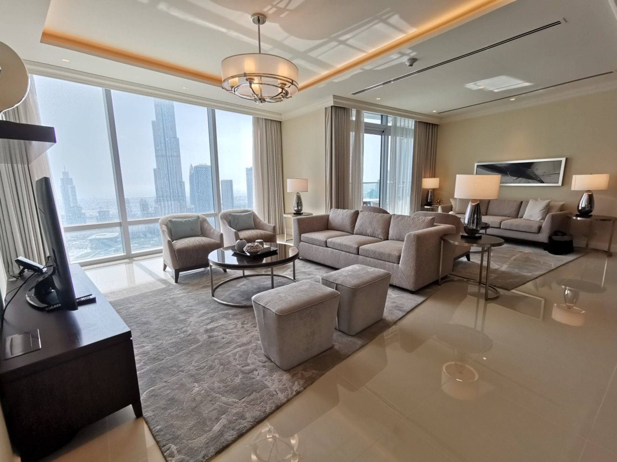 Hotel Apartment | Bills Included | Fountain View