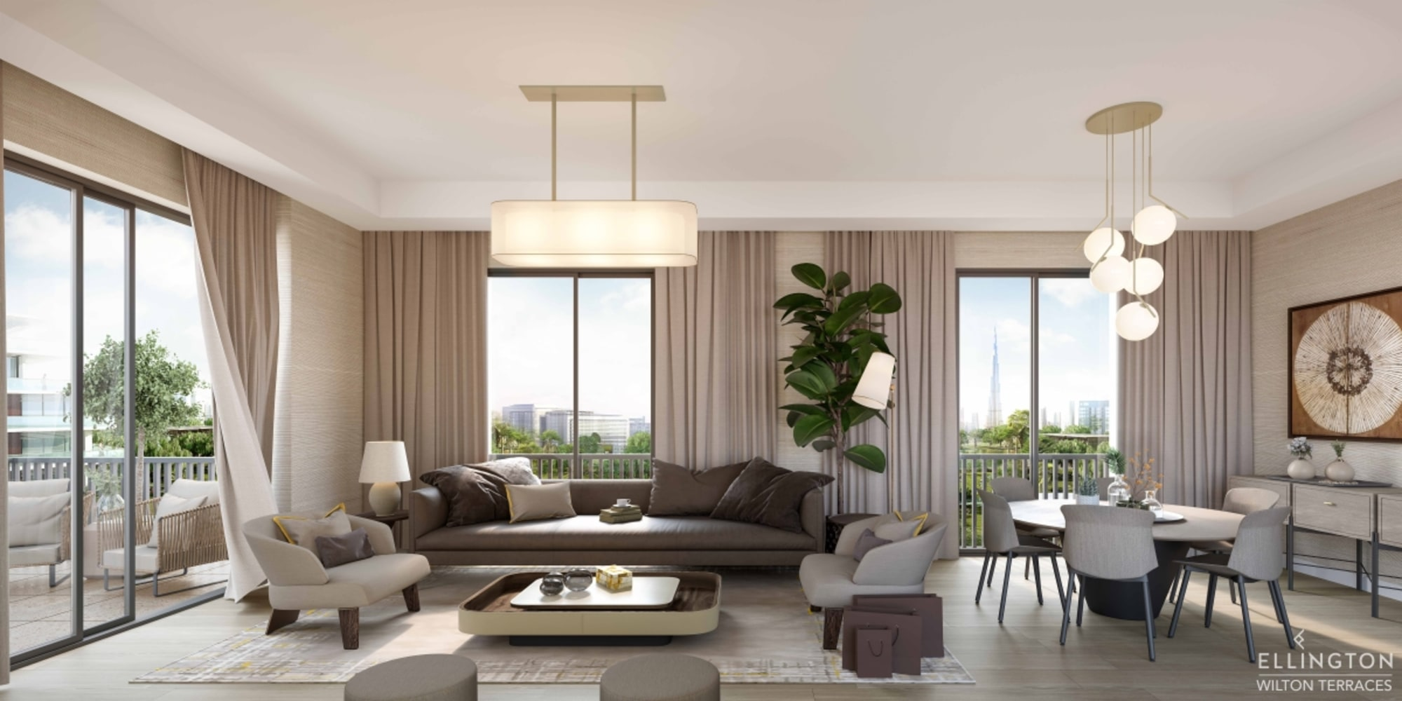 Contemporary | Park View | Completion by Dec 19