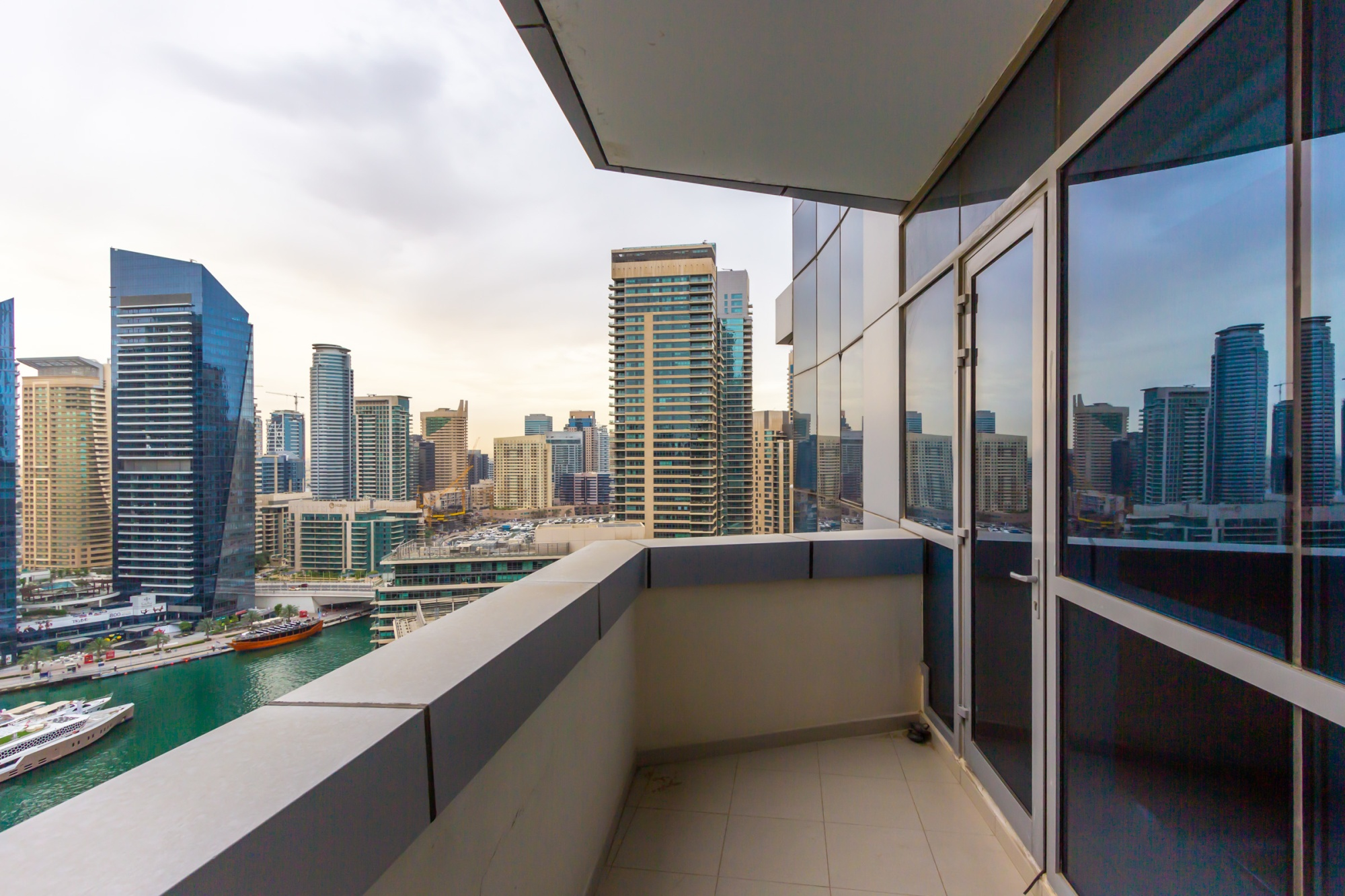 Bay Central | Marina View | Furnished | Negotiable