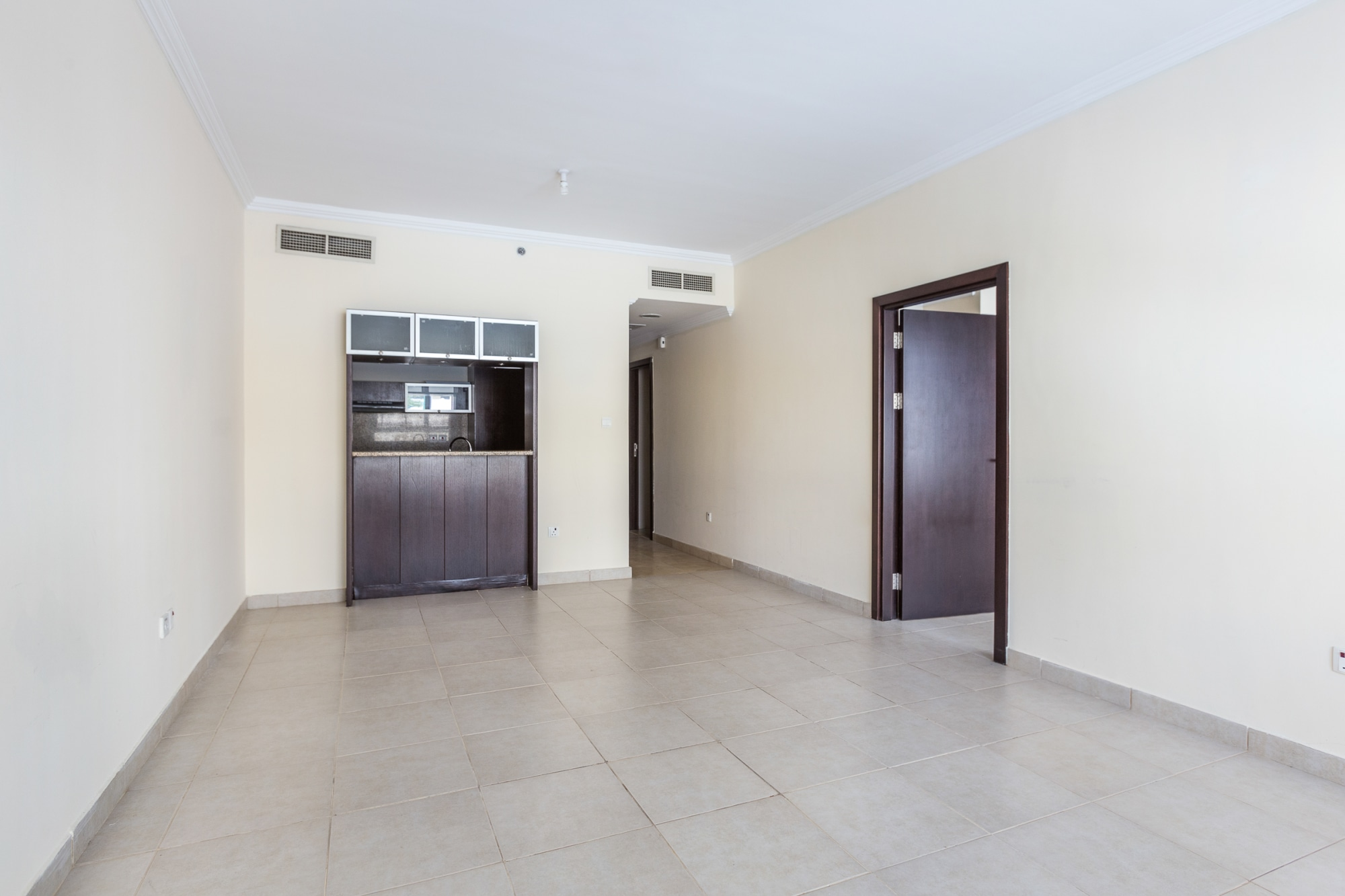 One Bed Unit in Marina Quays West | JBR View