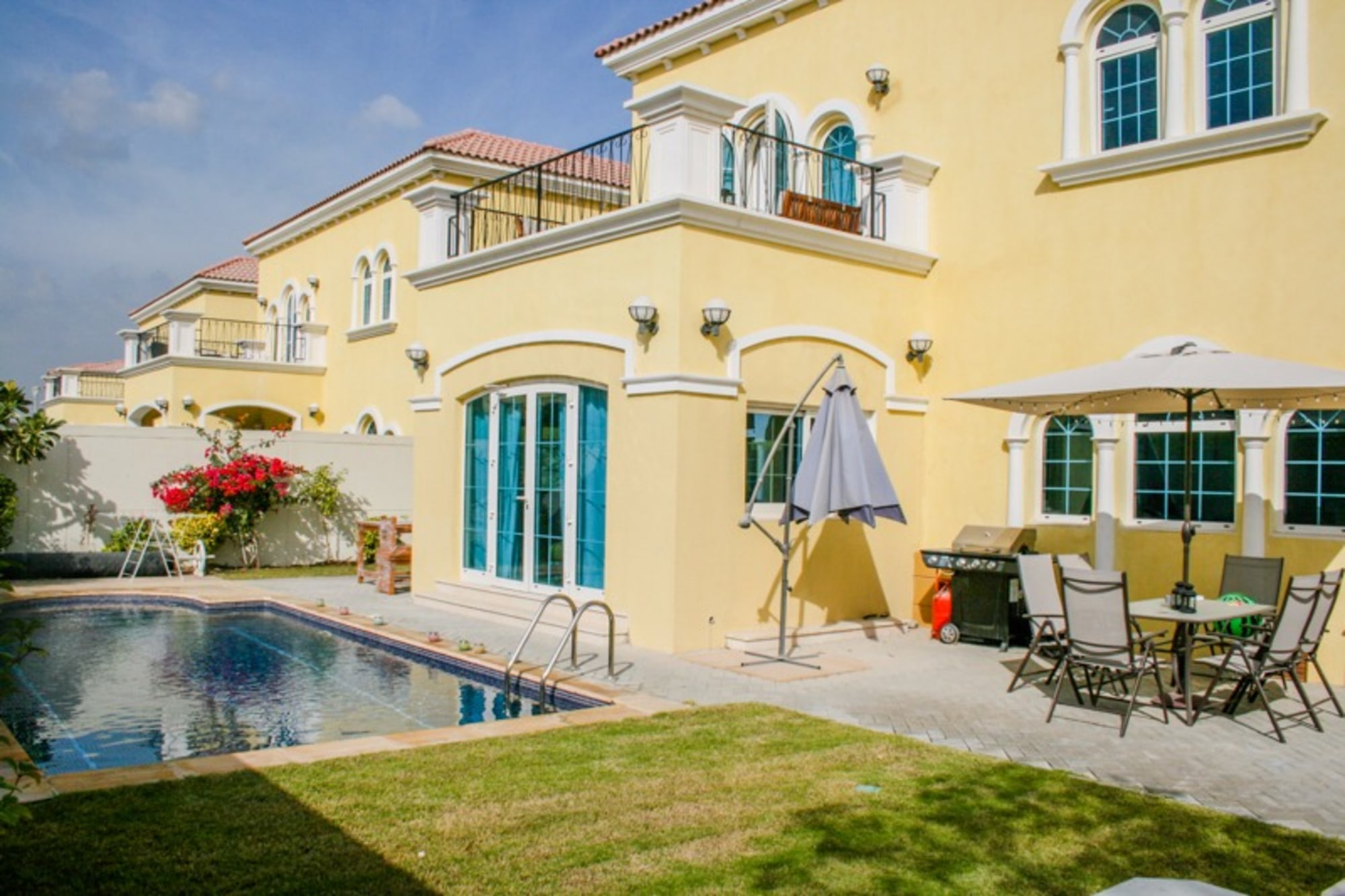 Immaculate Extended 3 Bed Large | Private Pool