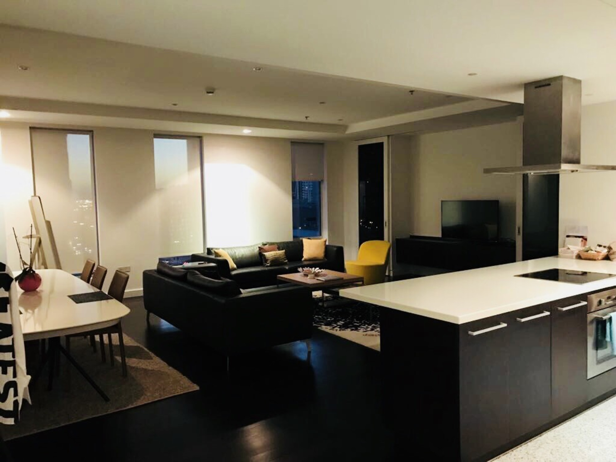 Luxurious One Bed at Limestone House DIFC