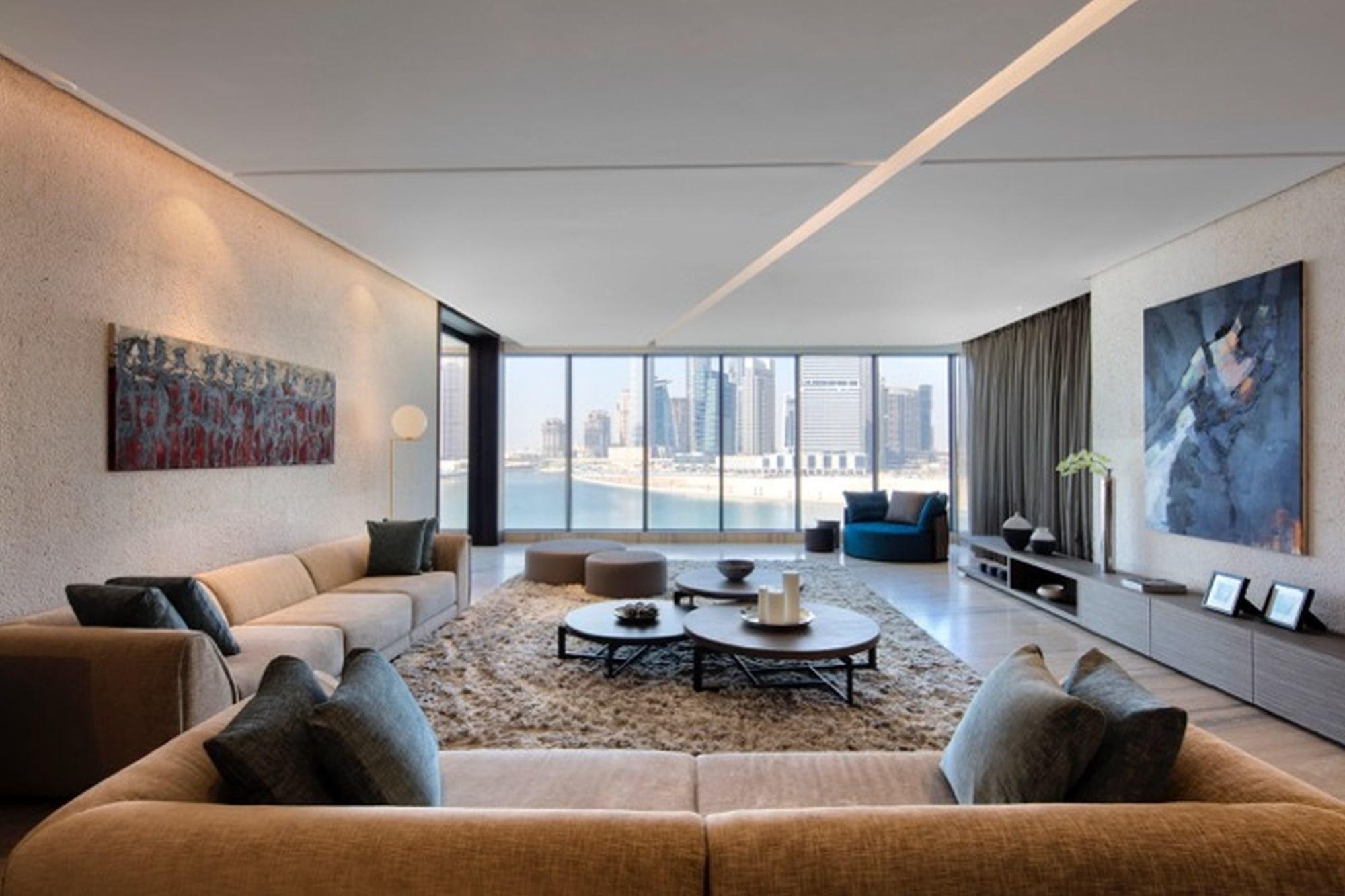 Burj Khalifa View | 2 Bed Luxury Penthouse