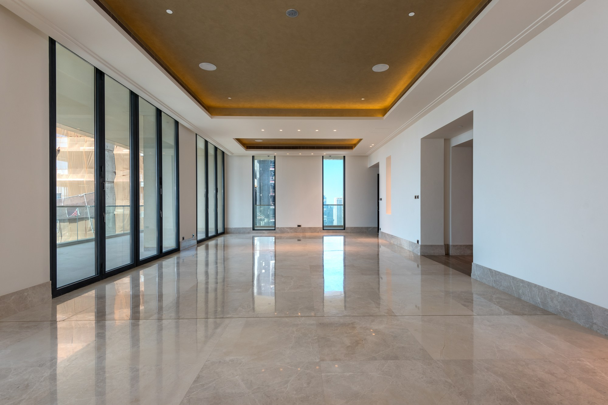 High Quality Brand New Penthouse,  Downtown Dubai