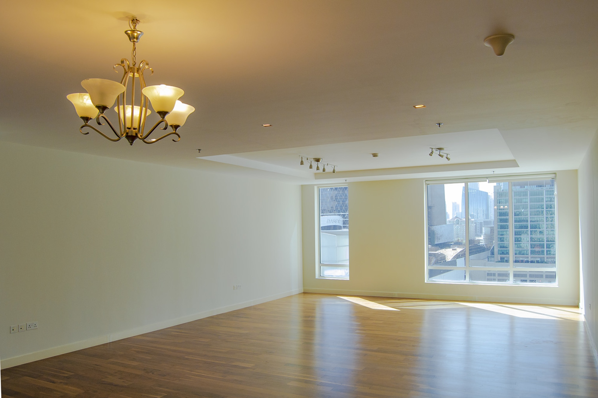 Modern 3 Bed with 2 Parking - Limestone DIFC