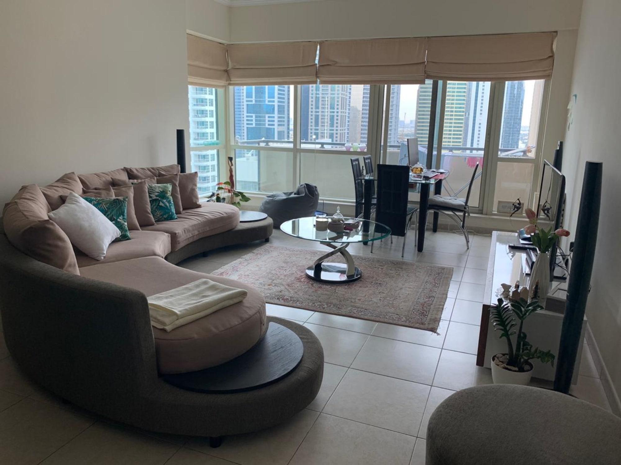 One Bedroom | Furnished or Unfurnished Option