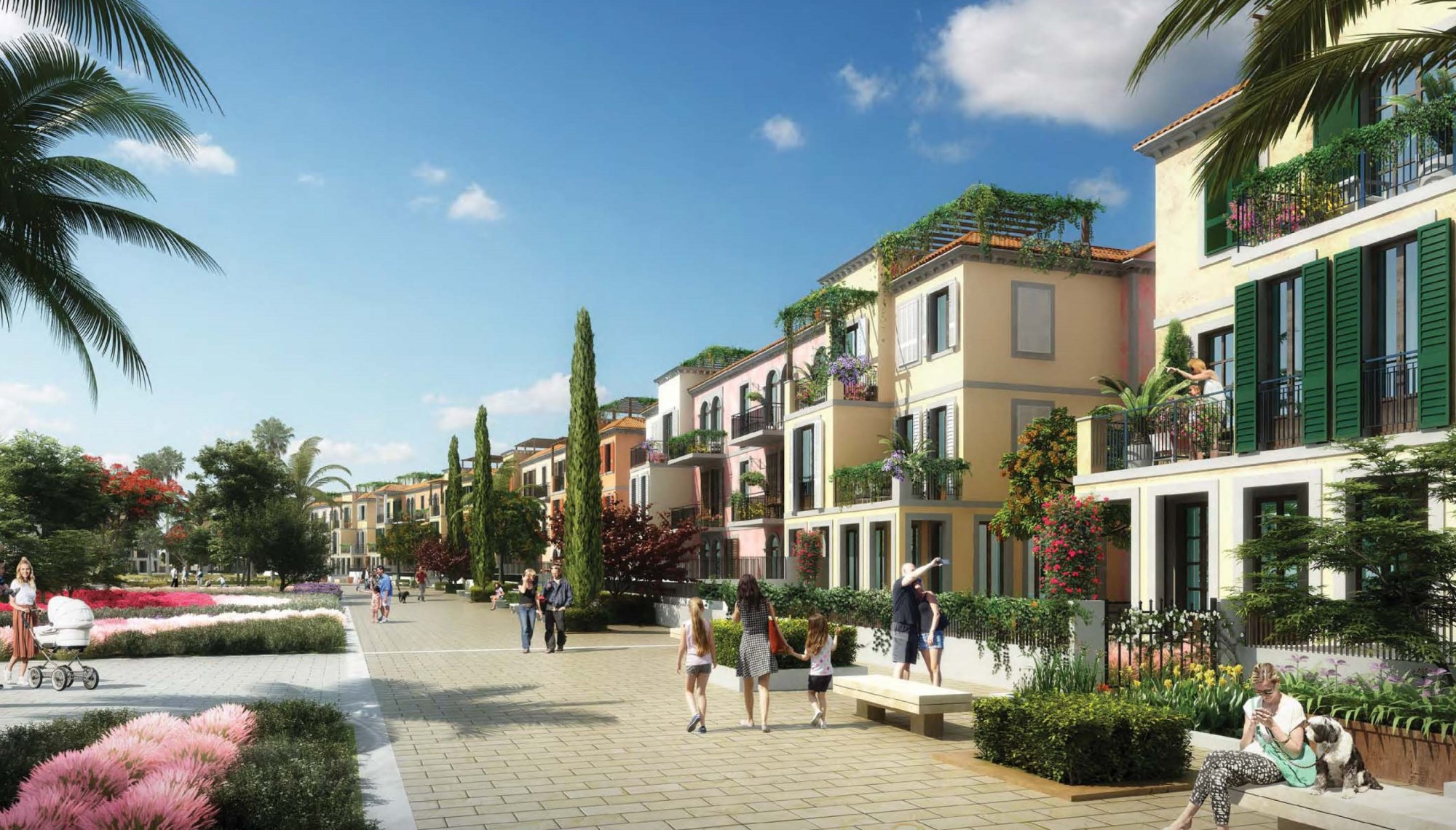 Brand New Townhouse project | 10% Booking