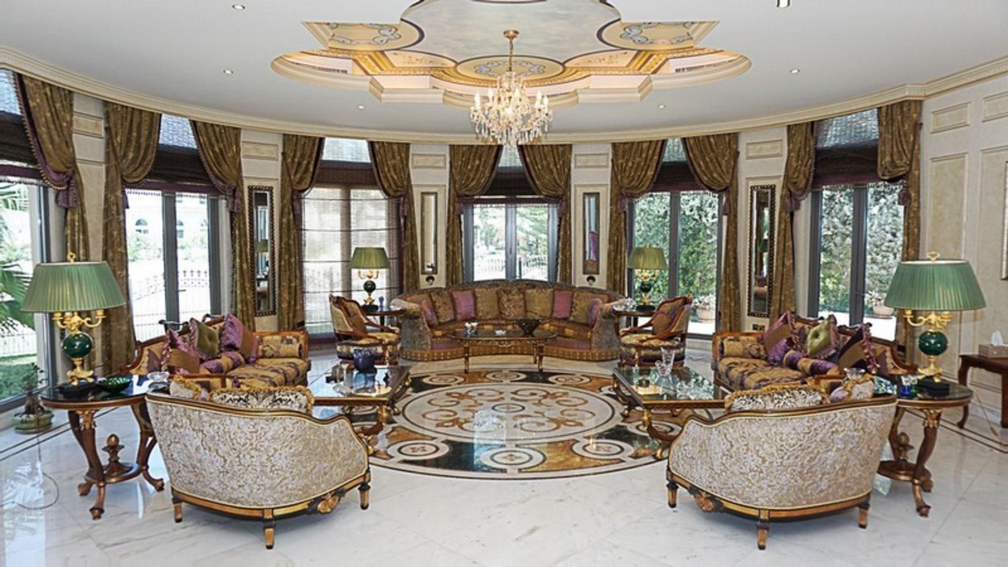 Signature Villa |  6 beds | French Riviera