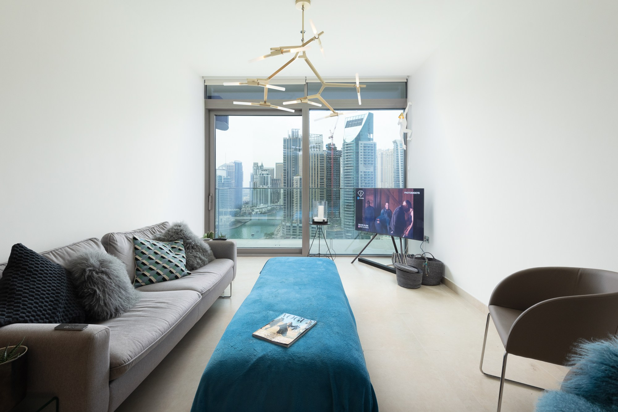 Exclusive 3 Bed   Marina View   Multiple Options