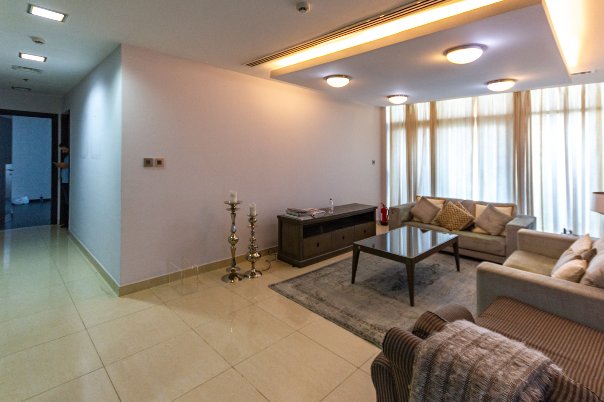 3BED Duplex + Maid | High Floor| Walk-in Closet