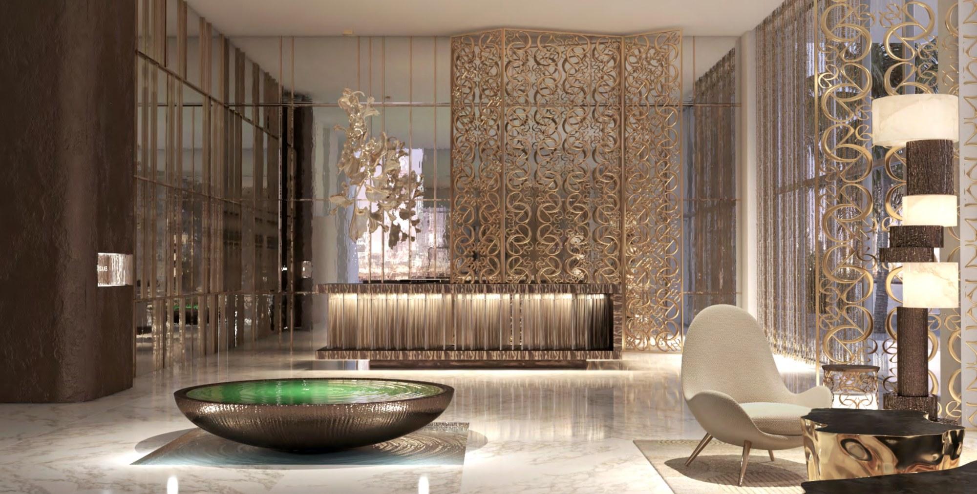 PANORAMIC ARABIAN GULF VIEWS | Spacious Penthouse
