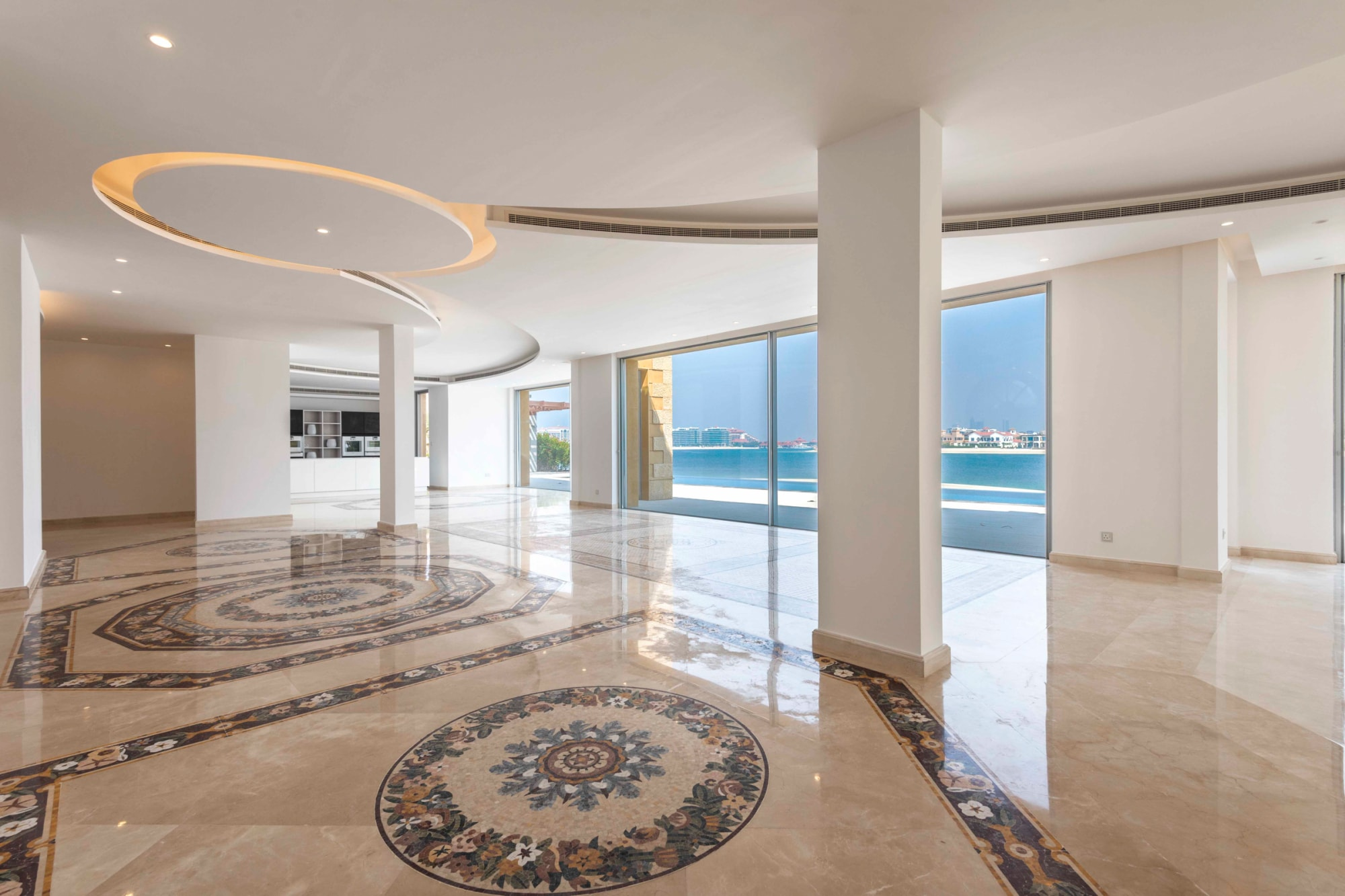 Brand new | High-End Villa | The Palm