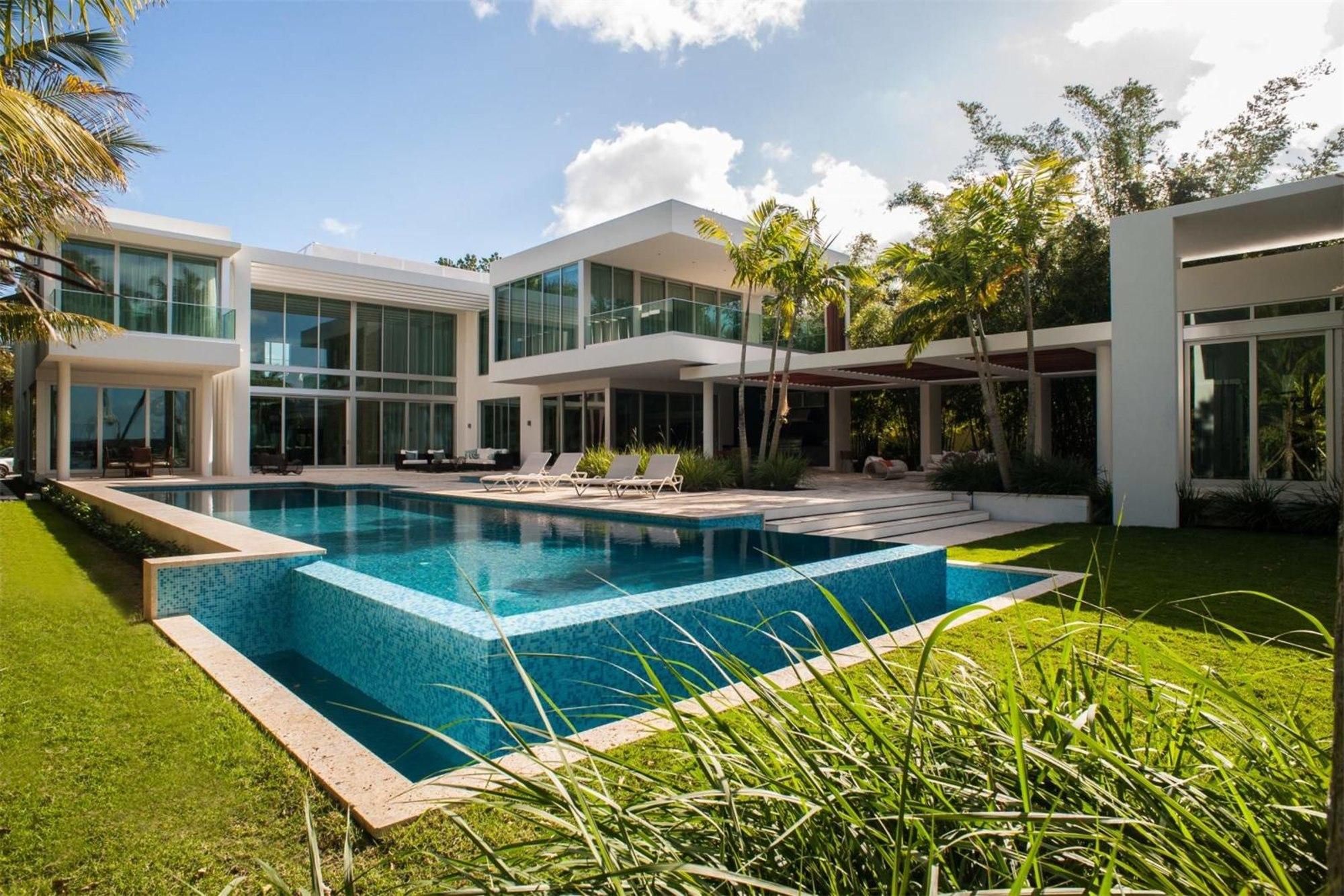 30 Palm Av Miami Beach