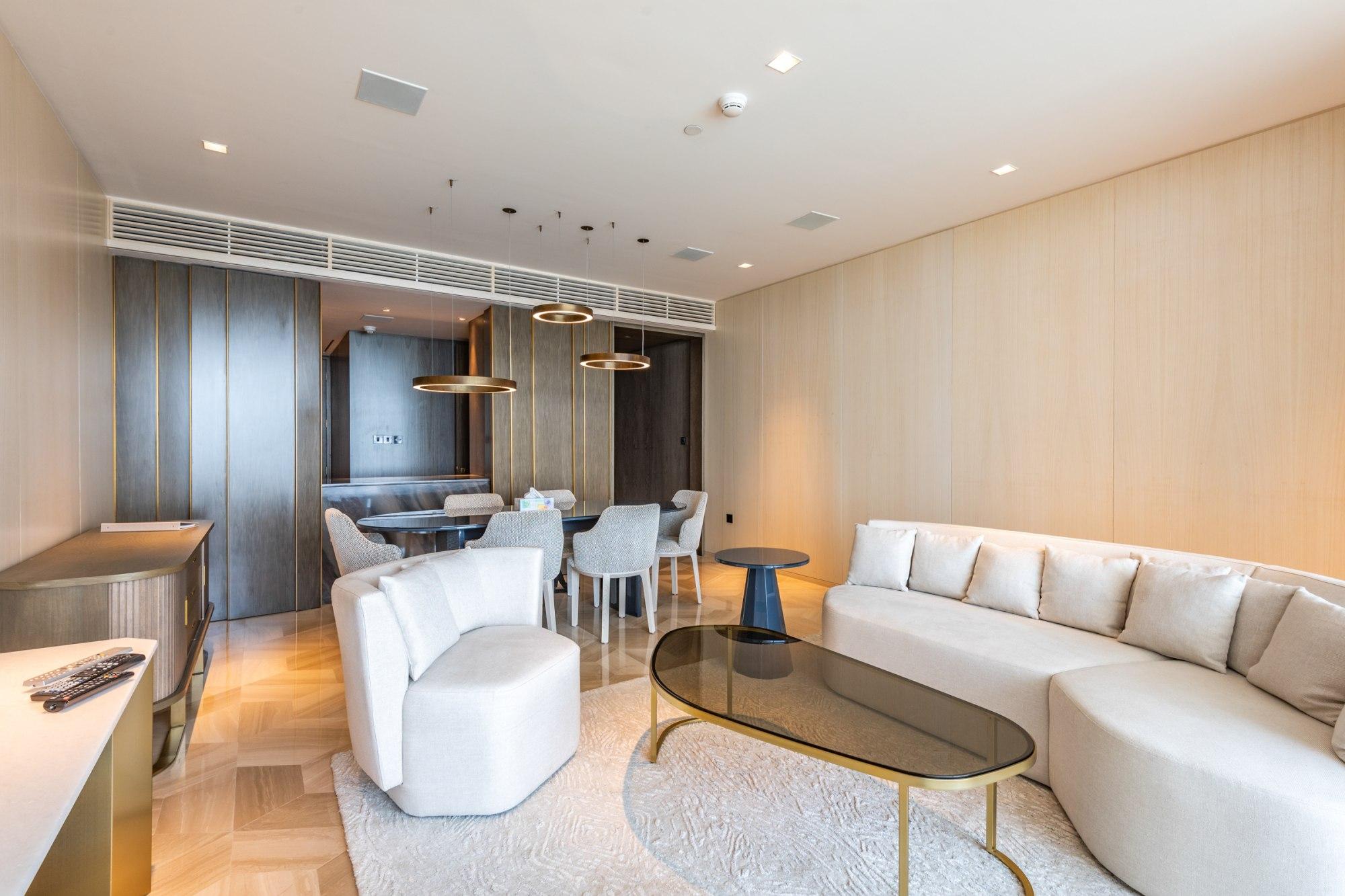 UNIQUE 2 bed+Storage Apartment at the FIVE | SALE