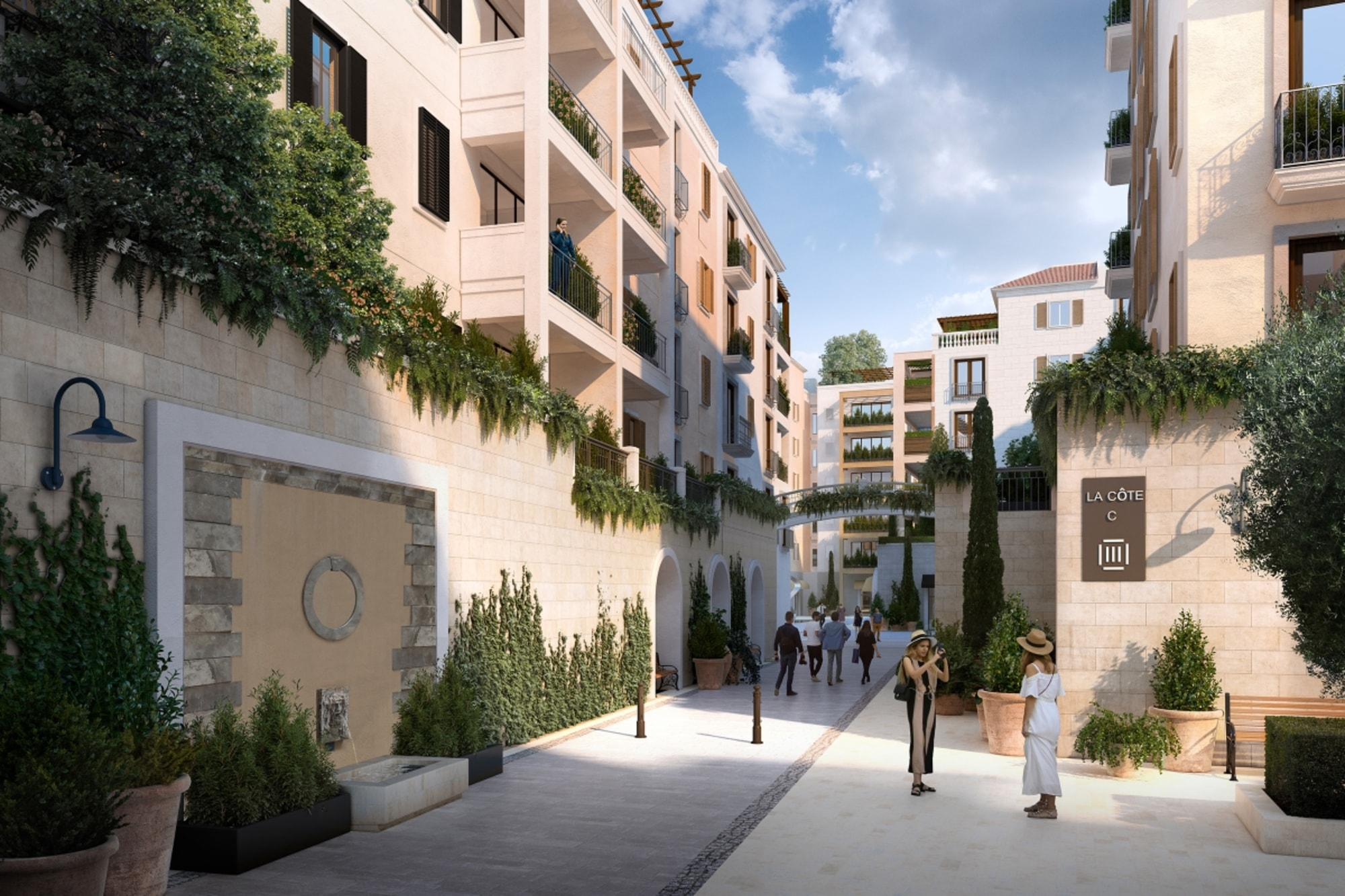 Waterfront Living |  La Cote  |  Dec 20