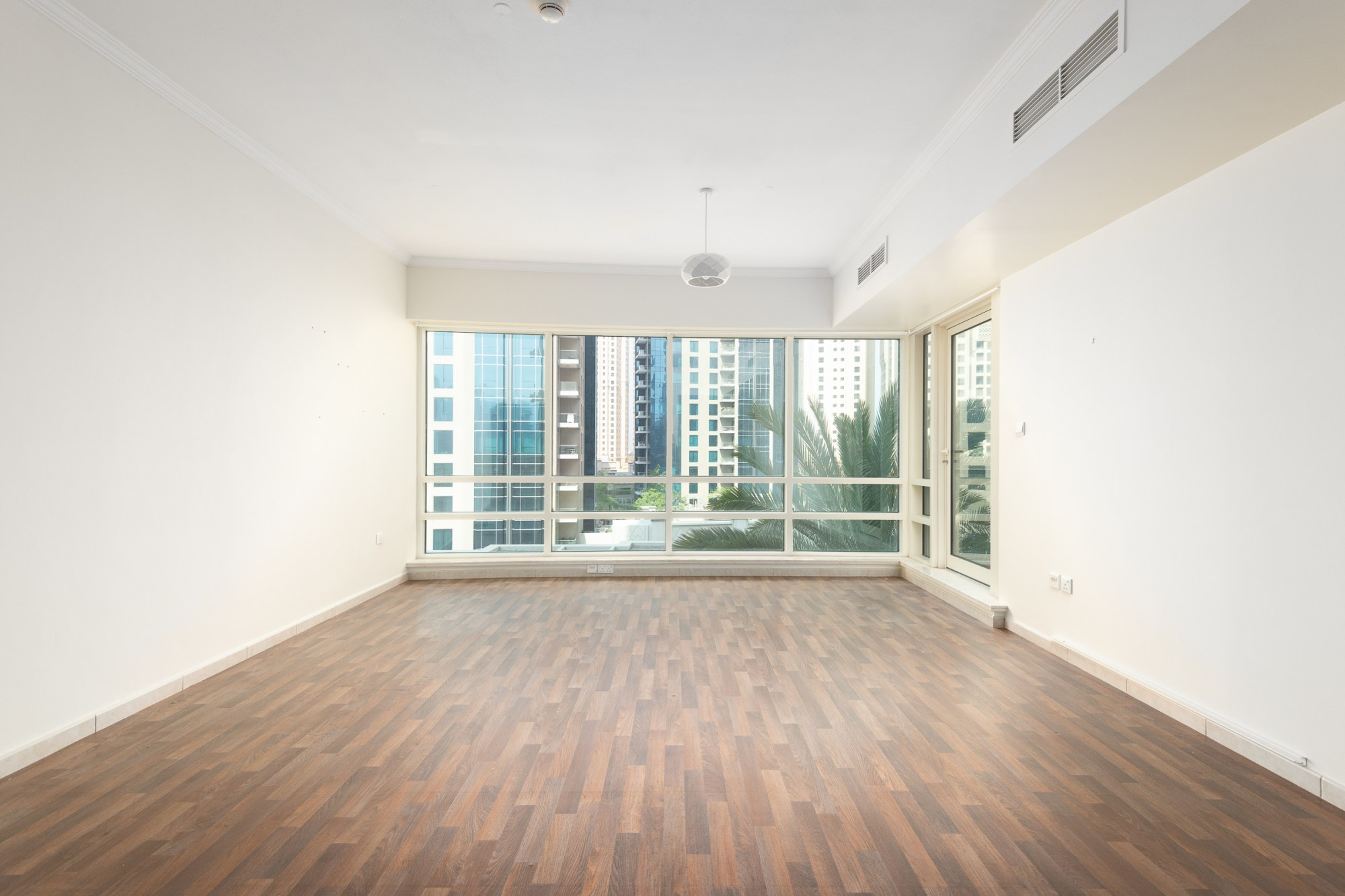 Exclusive One Bedroom Al Sahab Balcony Marina View