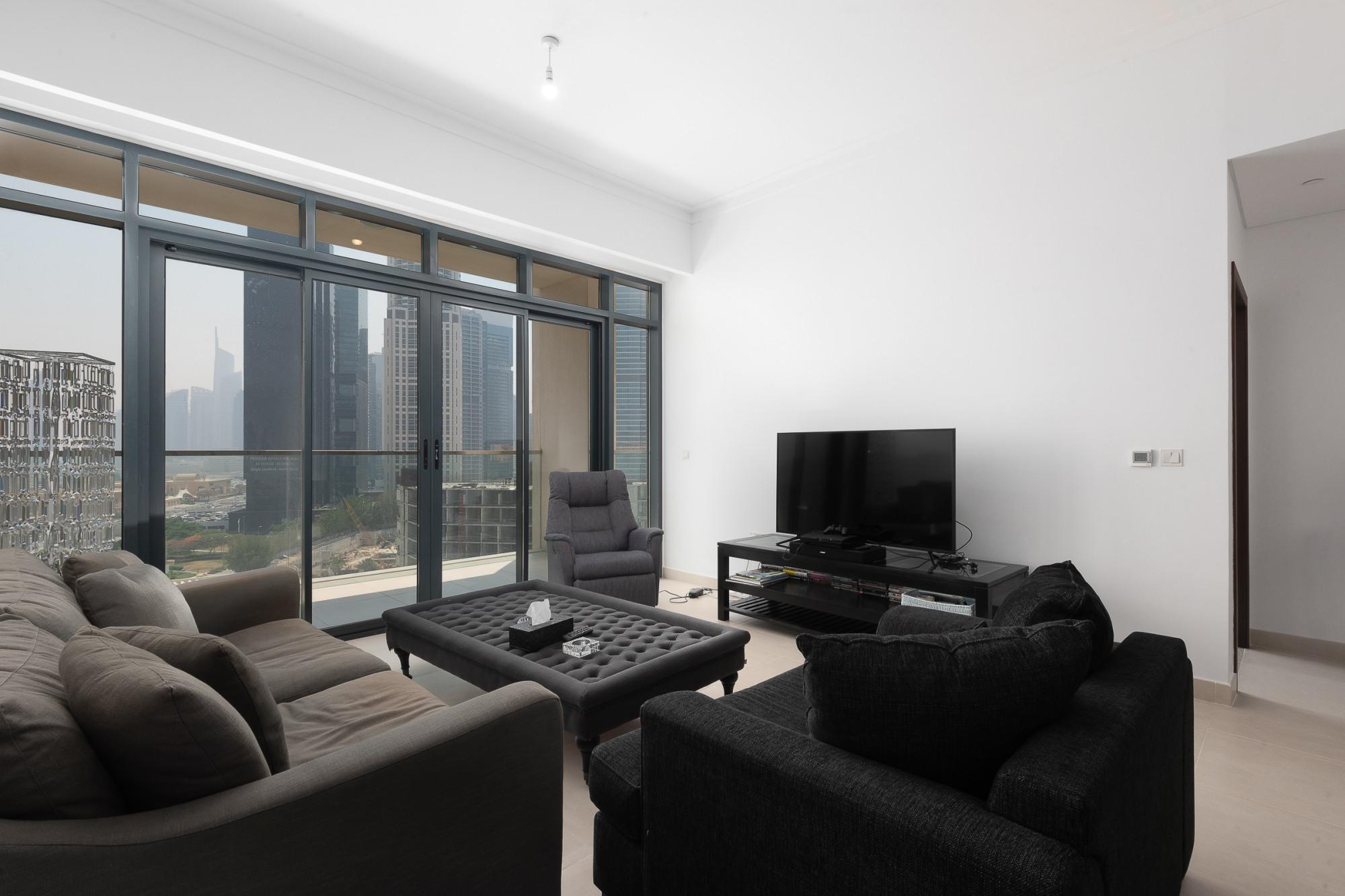 Highly Demanded 1 Bedroom for Sale