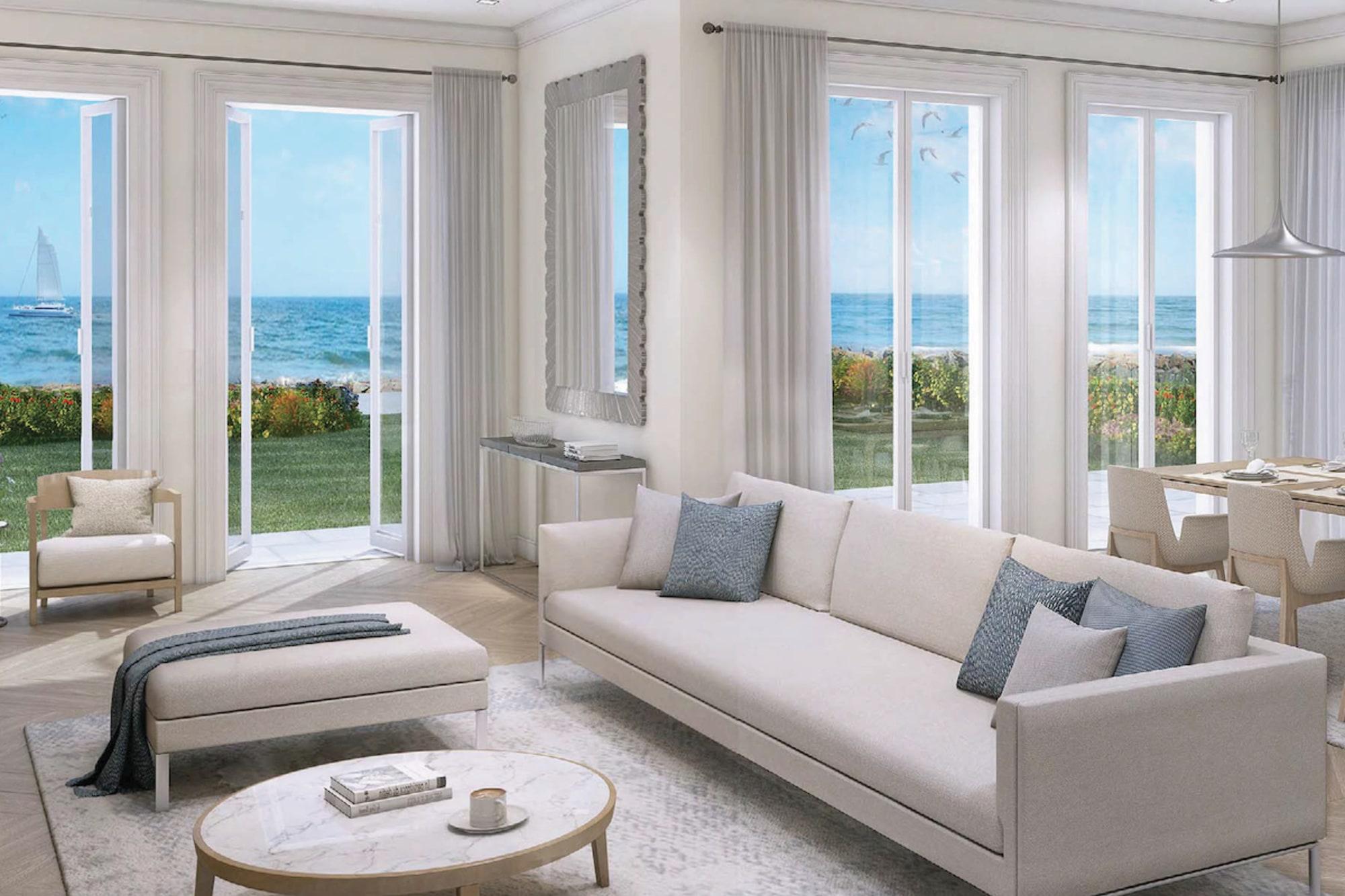 Seafront | Stunning Views | Sur La Mer