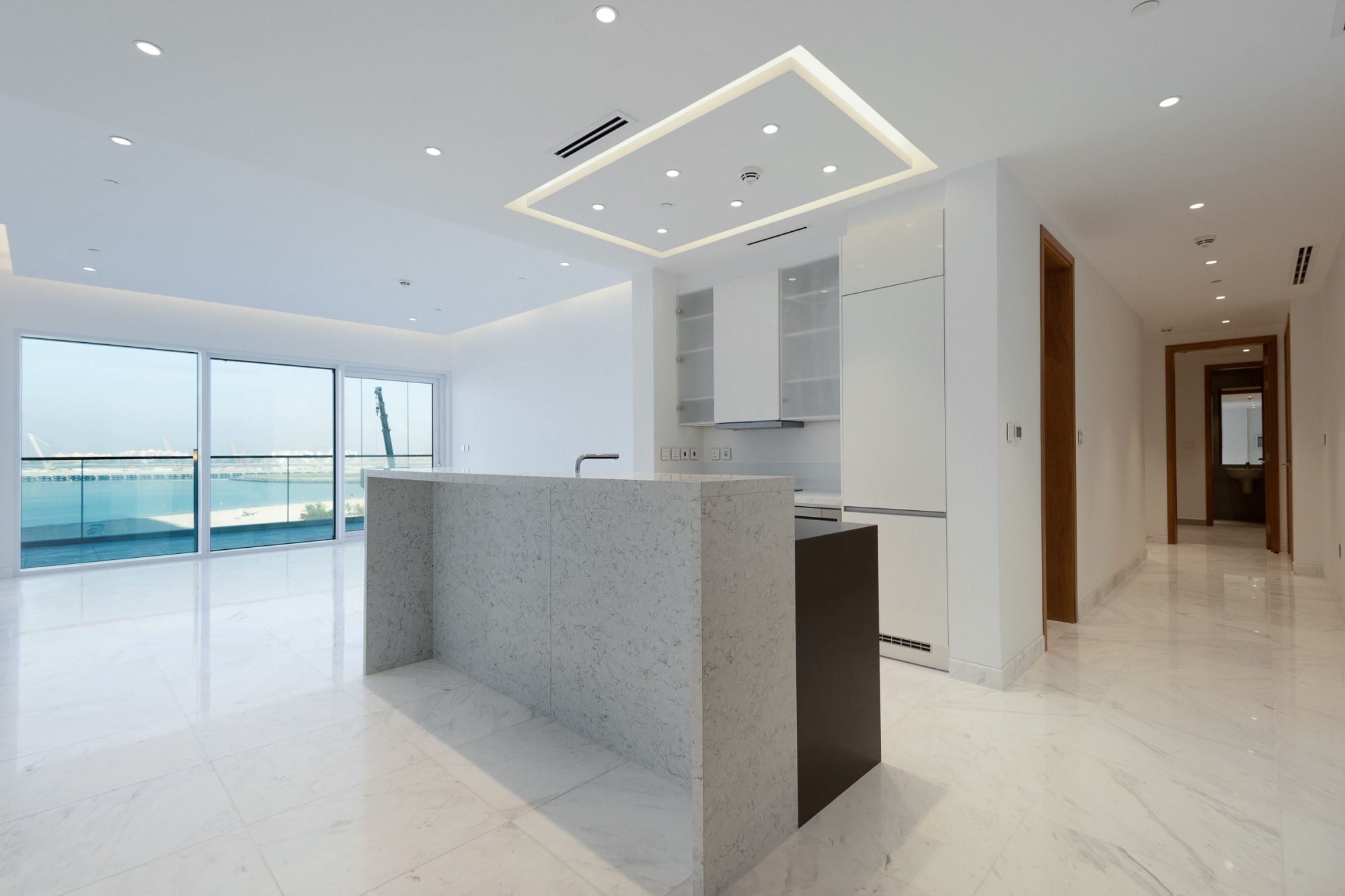 Stunning High Floor Four Bed Corner Unit