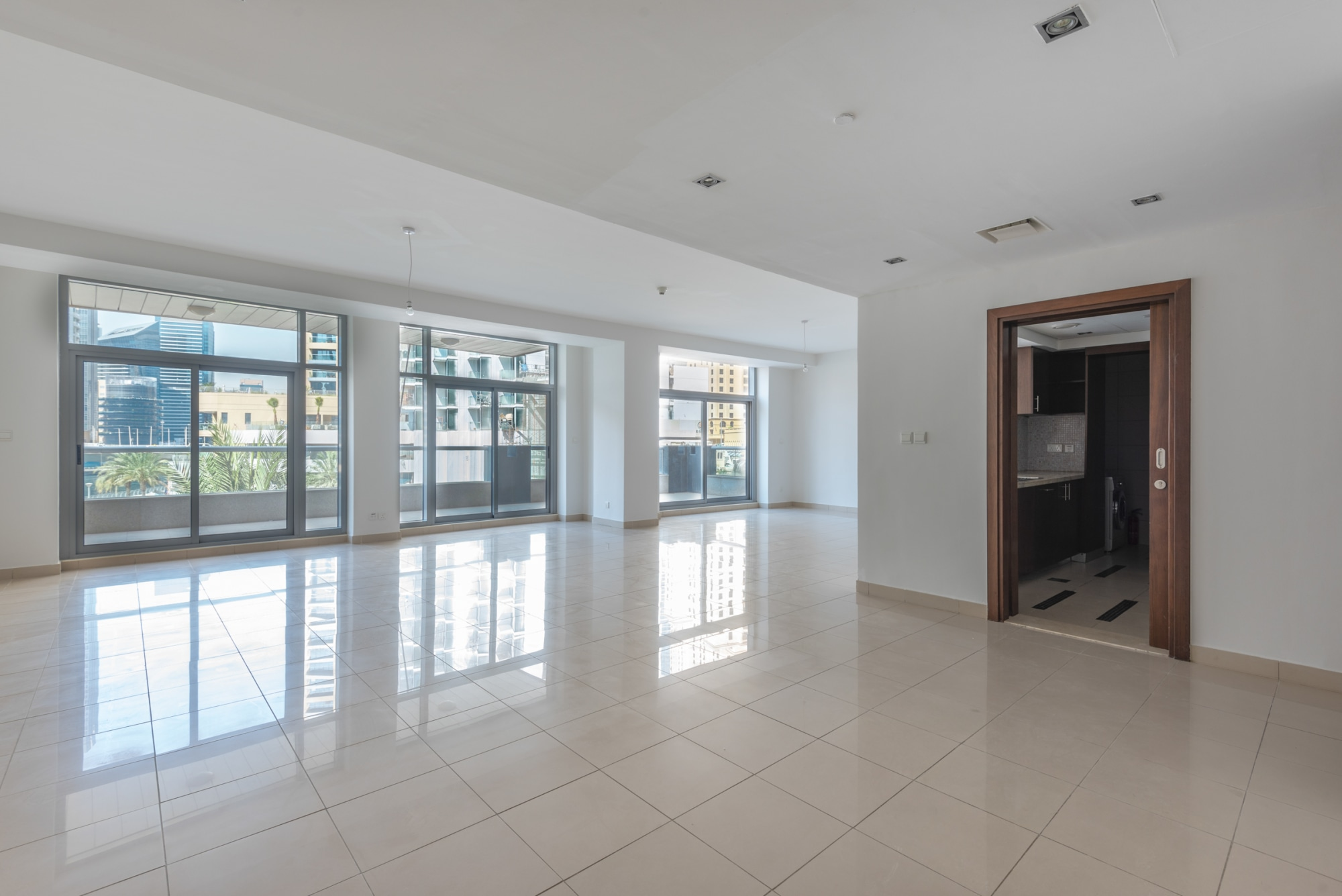 Simplex Villa | Full Marina View | Amazing Layout