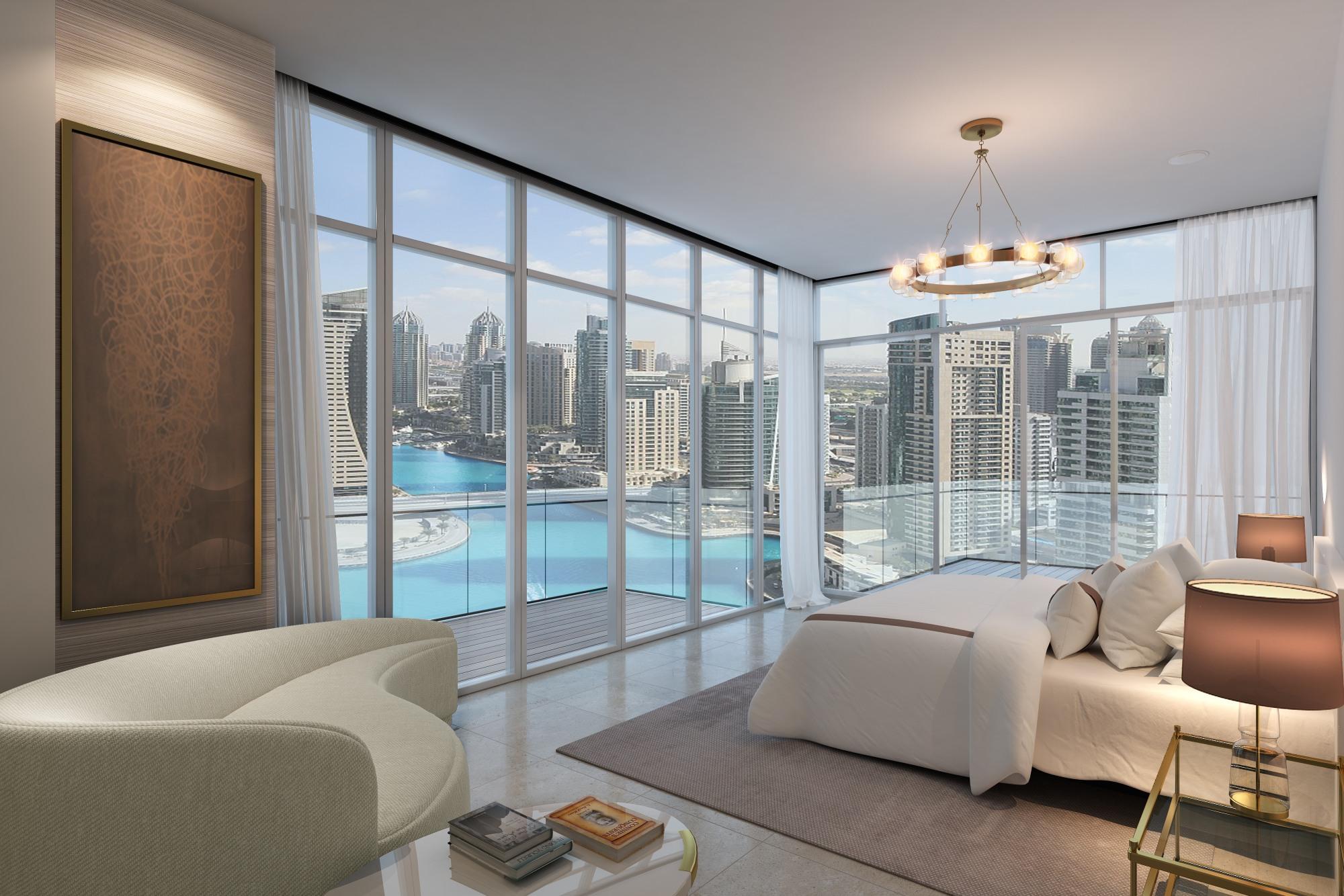 Penthouse Duplex | Stunning Views | Brand New